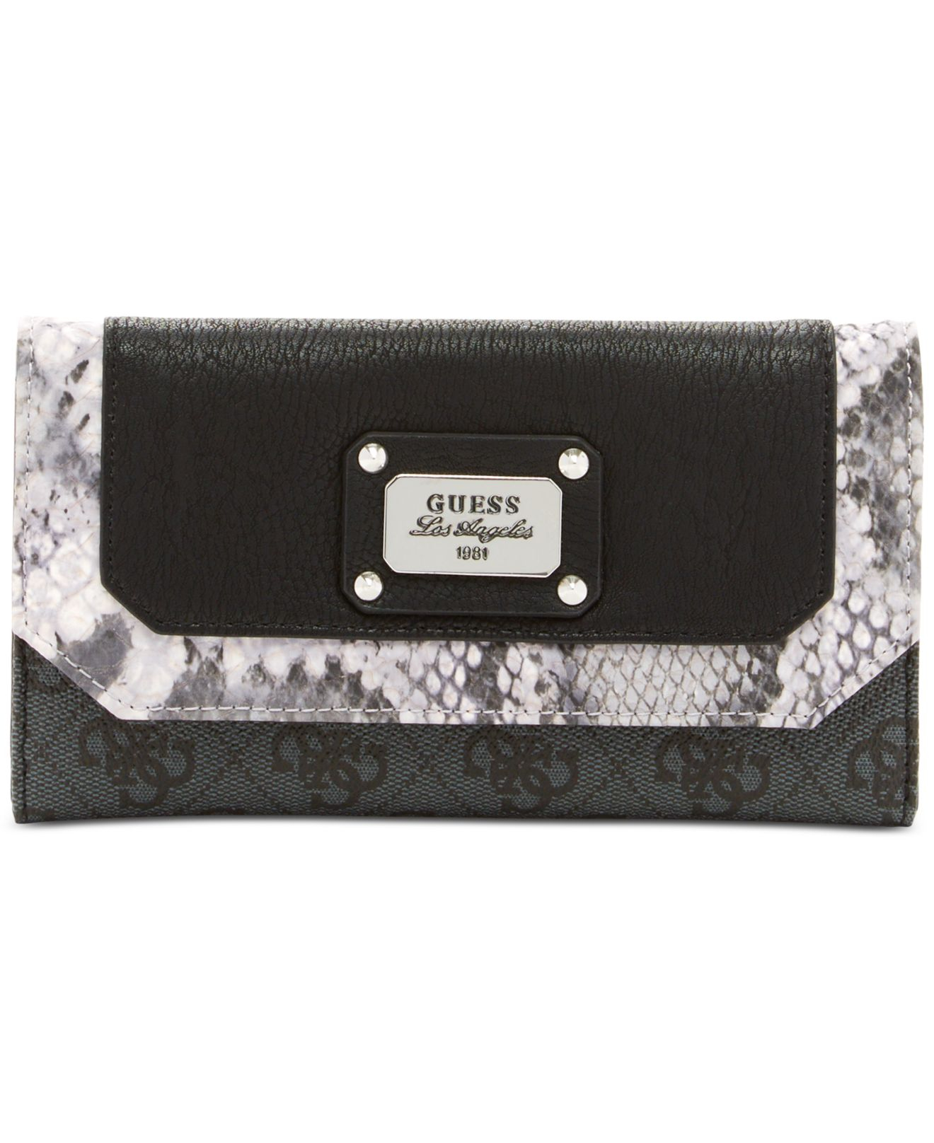 3f94e9939fc Guess Ladies Wallet - Best Photo Wallet Justiceforkenny.Org