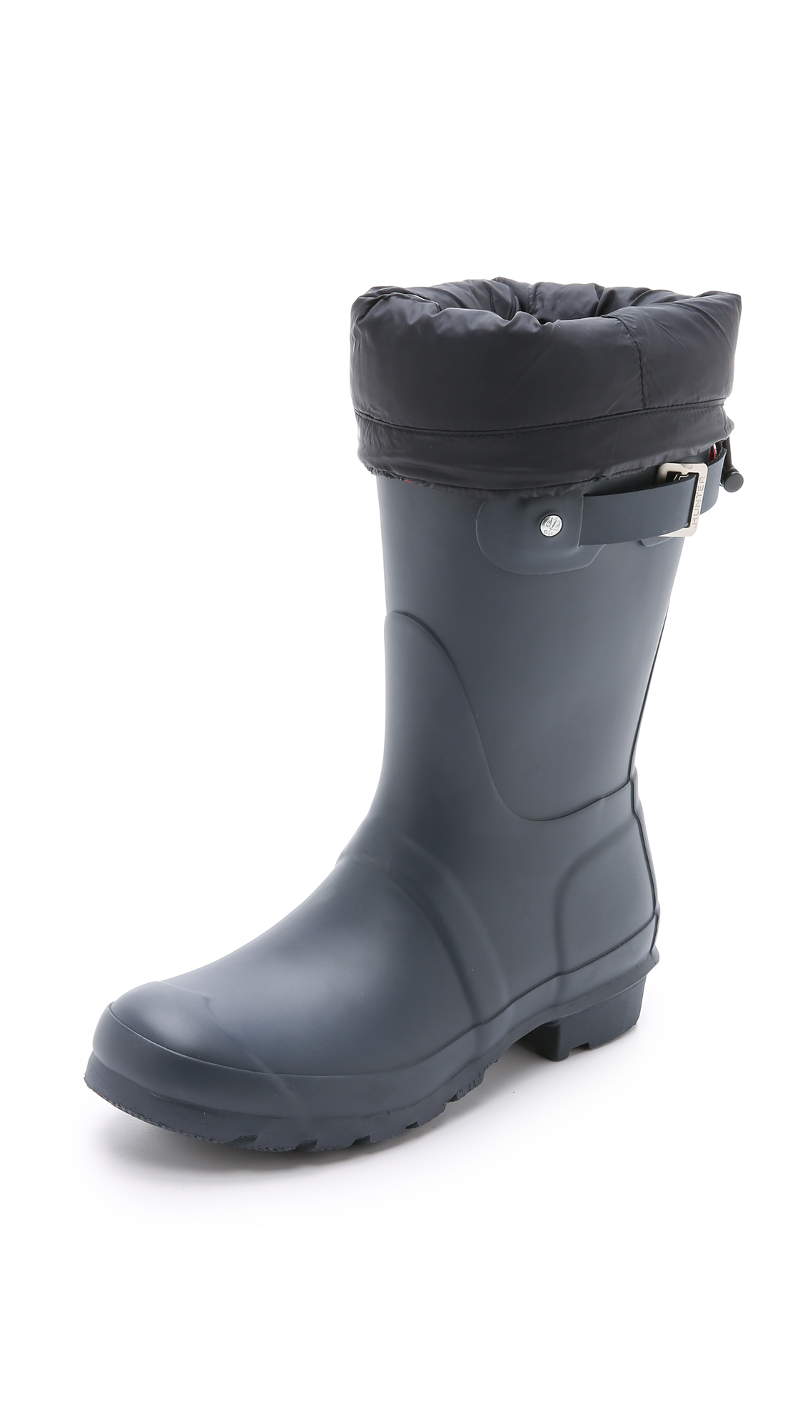 Hunter Women's Chelsea Down Insulated Boot Socks PgrWksupD