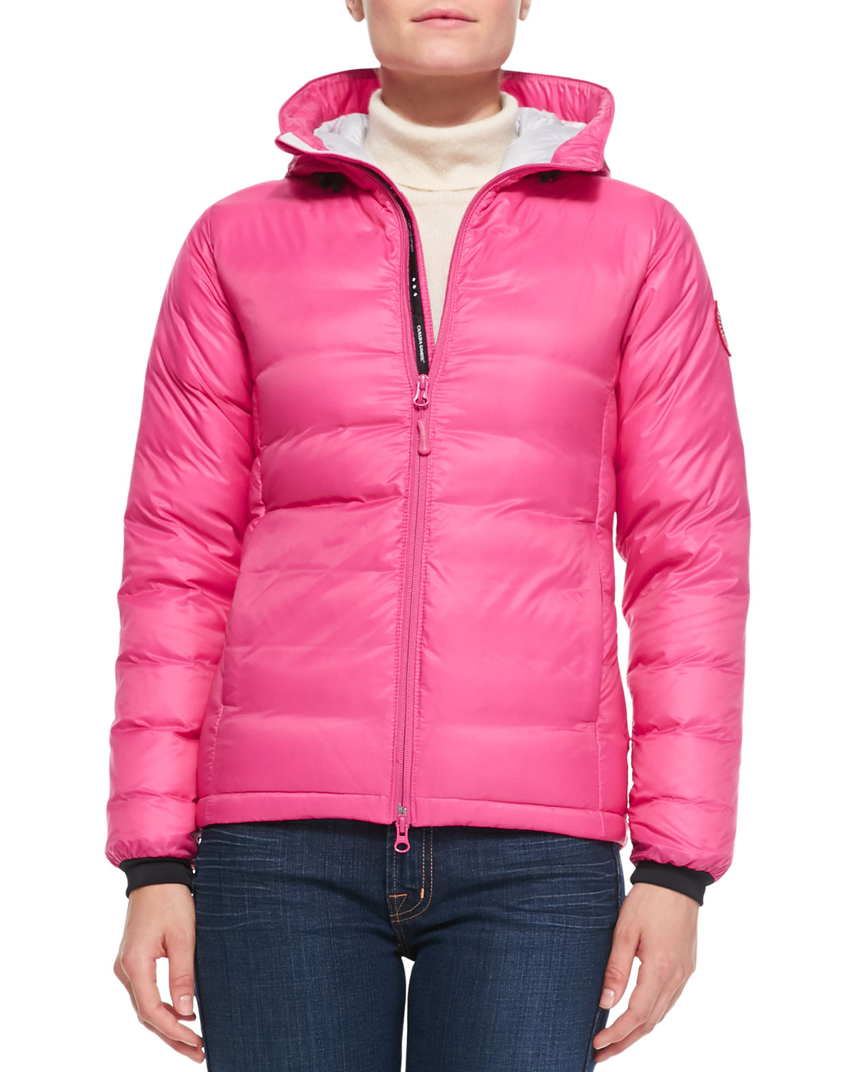 Pink Canada Goose Coat Related Keywords & Suggestions - Pink ...