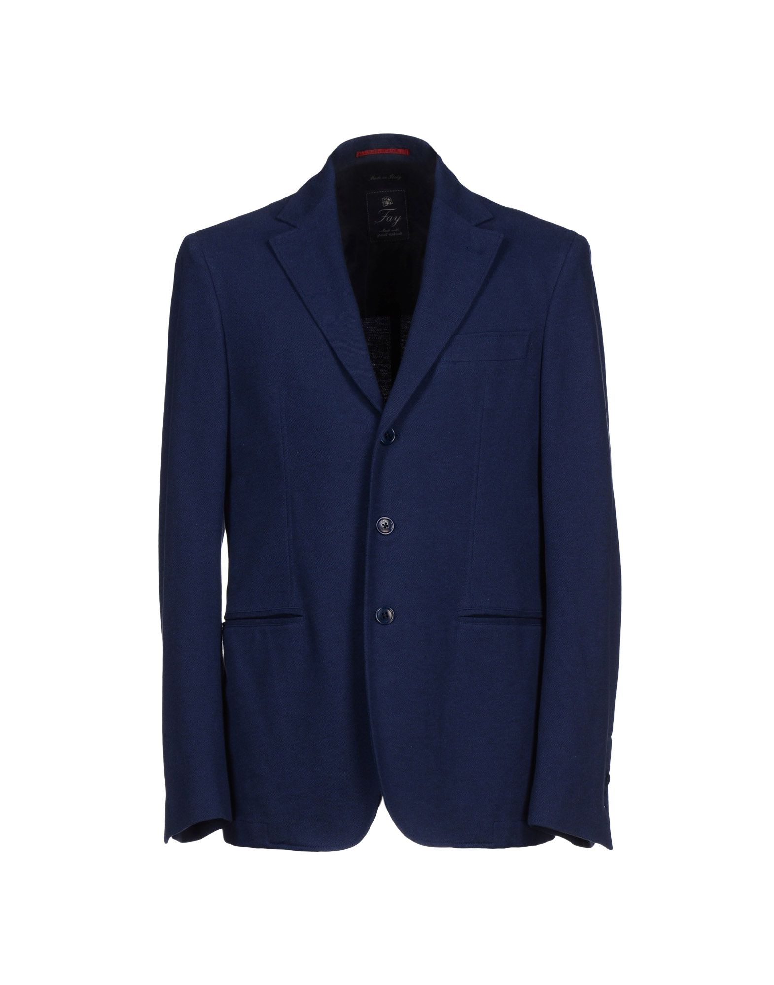 fay guys Buy second-hand fay clothing for men on vestiaire collective buy, sell, empty your wardrobe on our website.