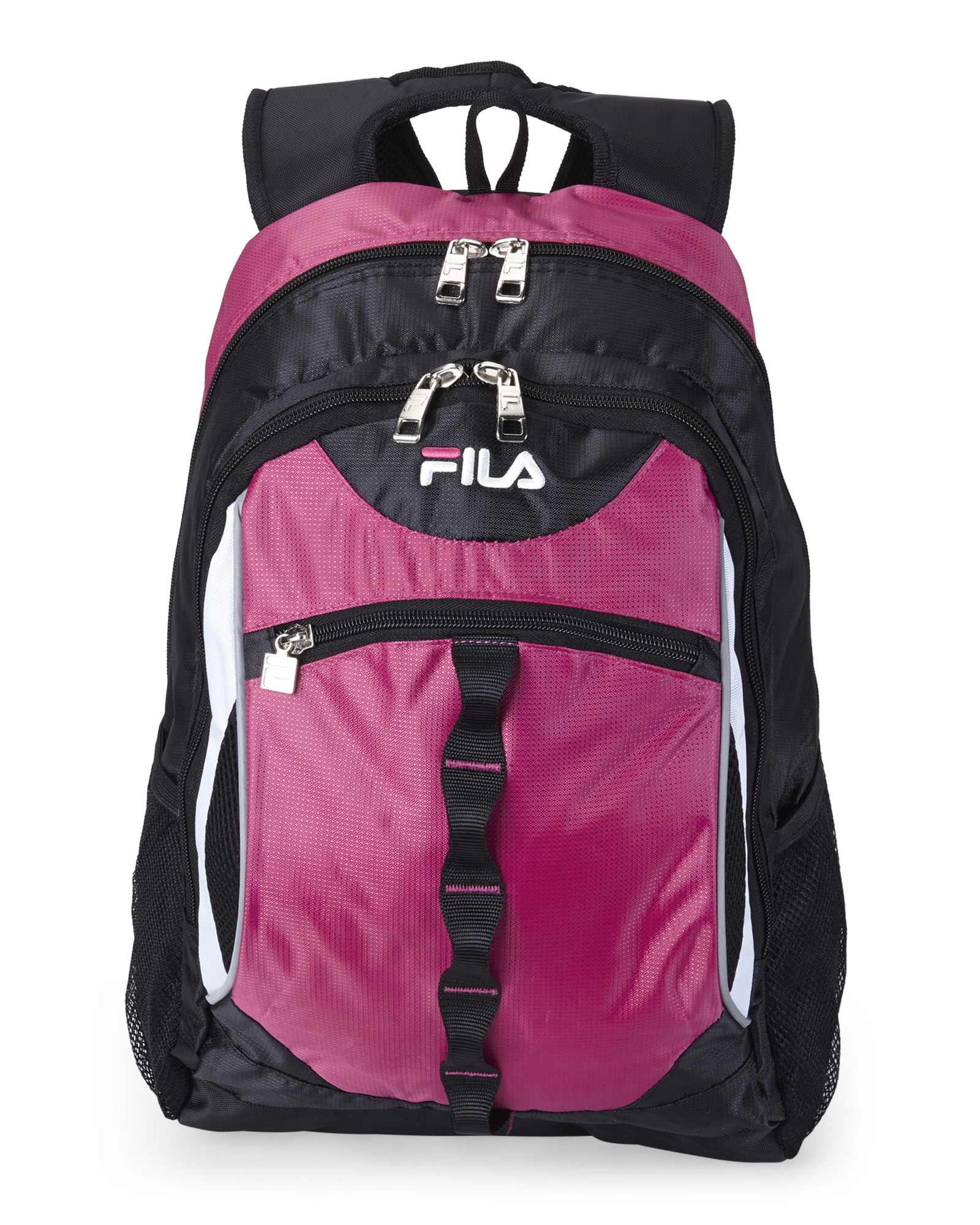 c63d557687 Lyst - Fila Fuchsia Dome Backpack in Pink for Men