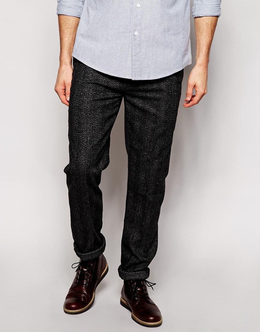 Cool Slim Women39s Grey Black Blazer Pant Female Formal Work Wear Pants