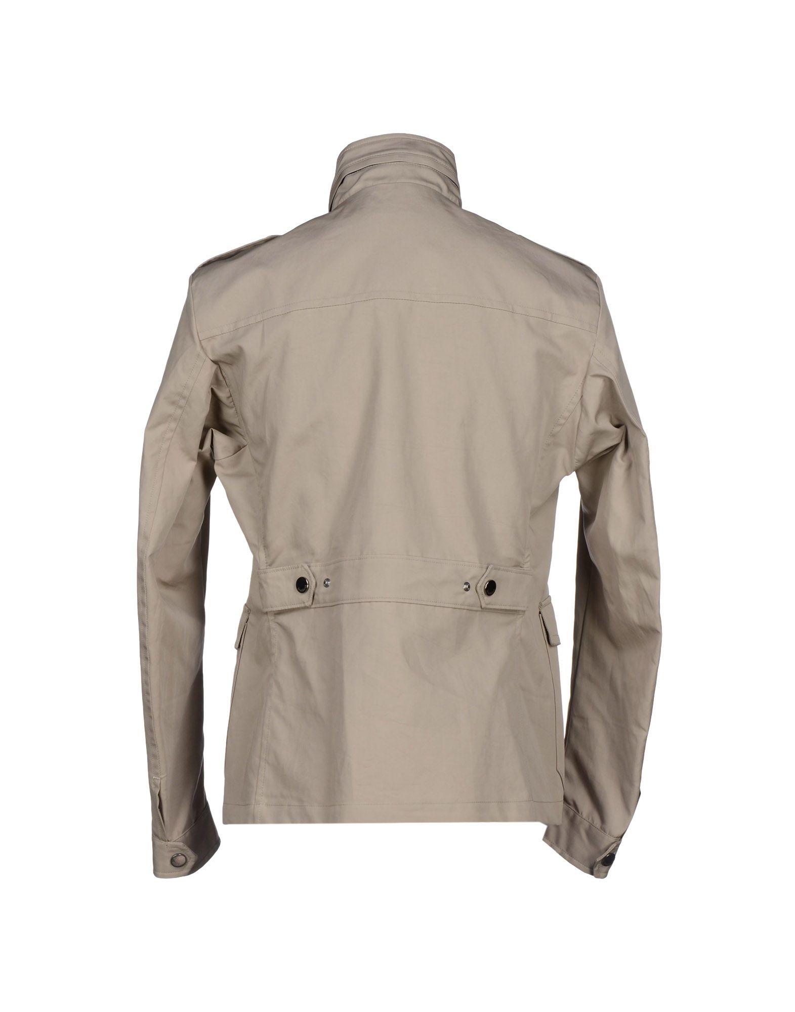 Braddock Jacket in Beige (Natural) for Men