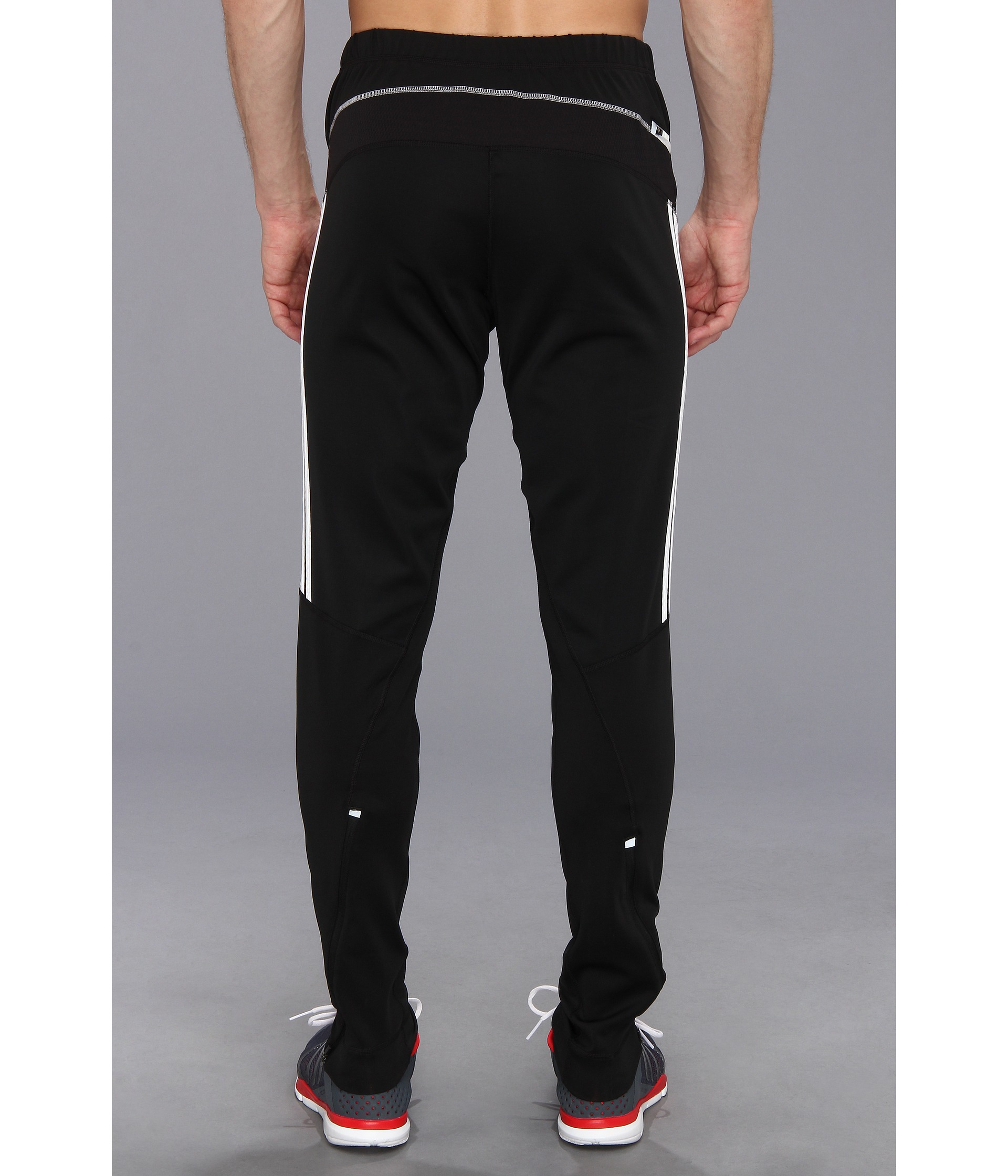 24216d846dc0 Lyst - adidas Response Astro Pant in Black for Men