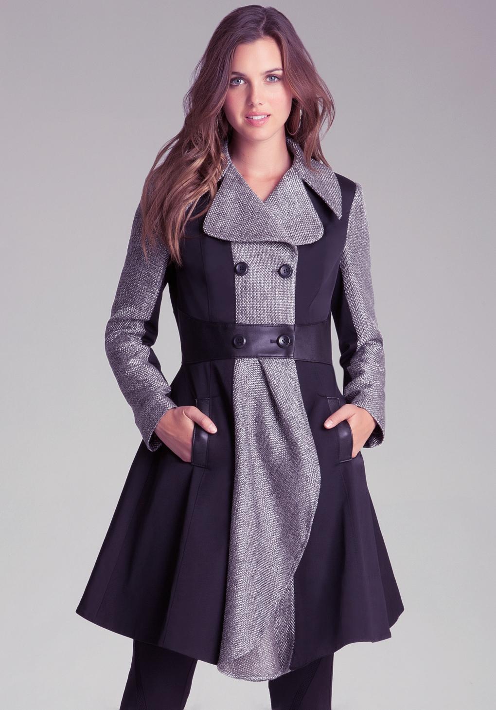 Swing coats online
