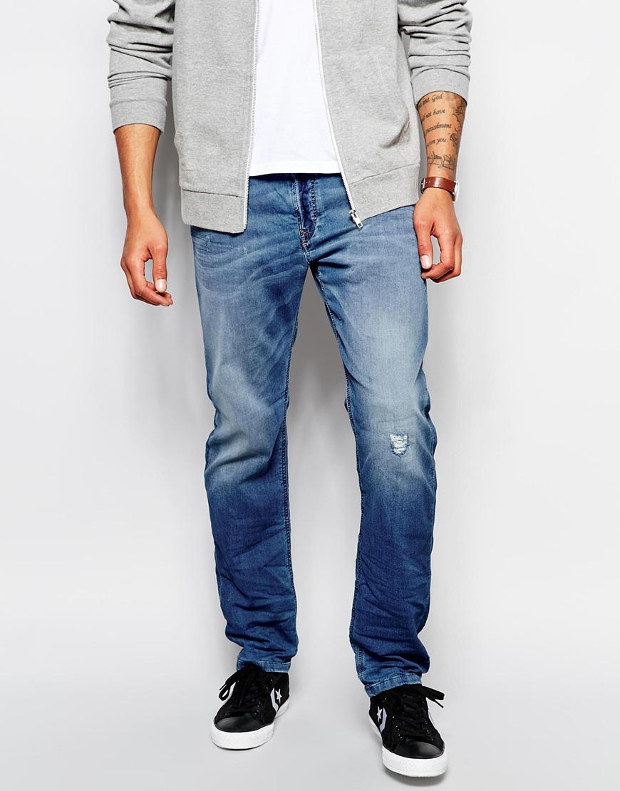 Jogg jeans herren xxl