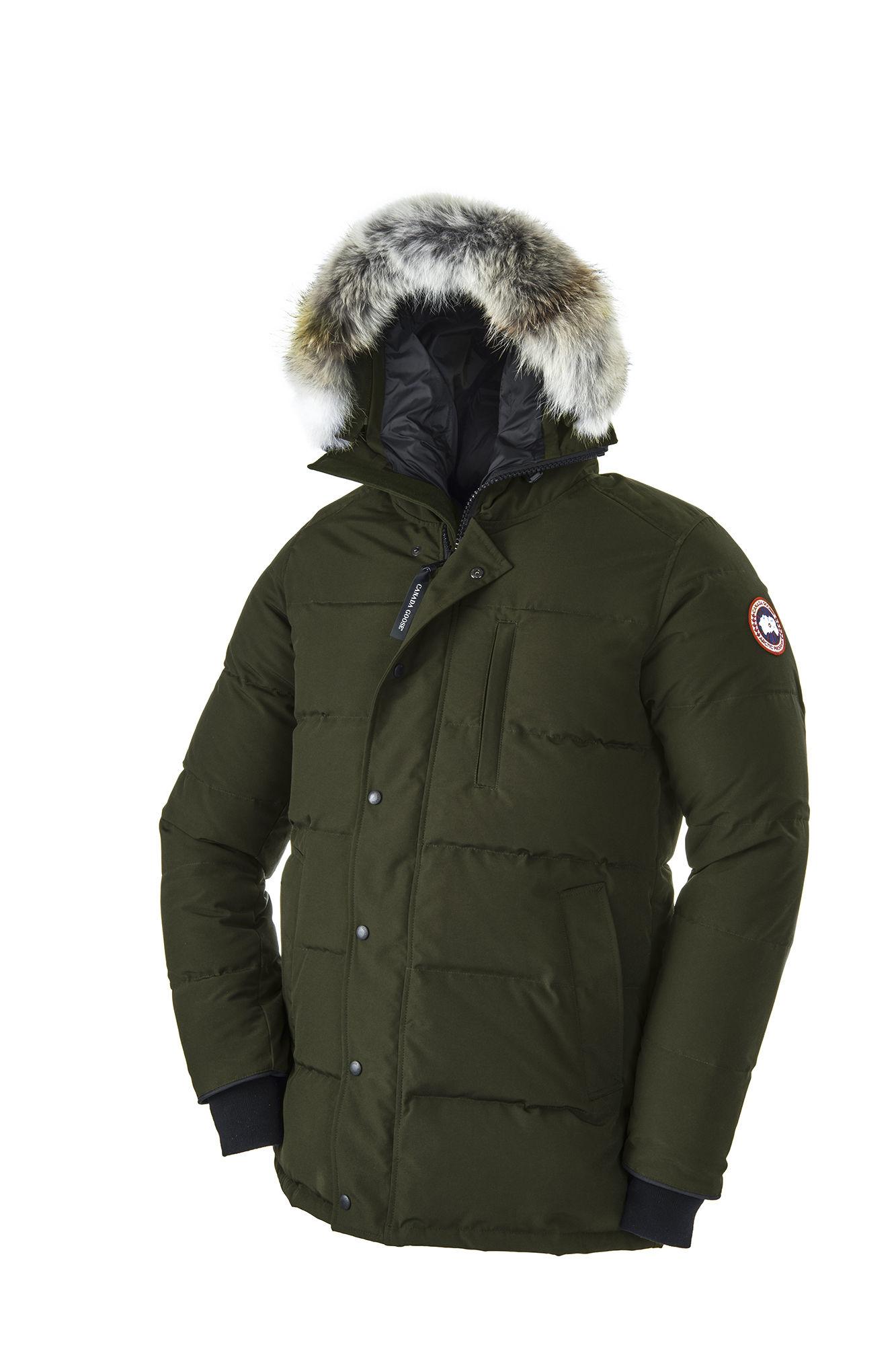 Canada Goose' Hybridge Lite Down Jacket - Men's Military Green