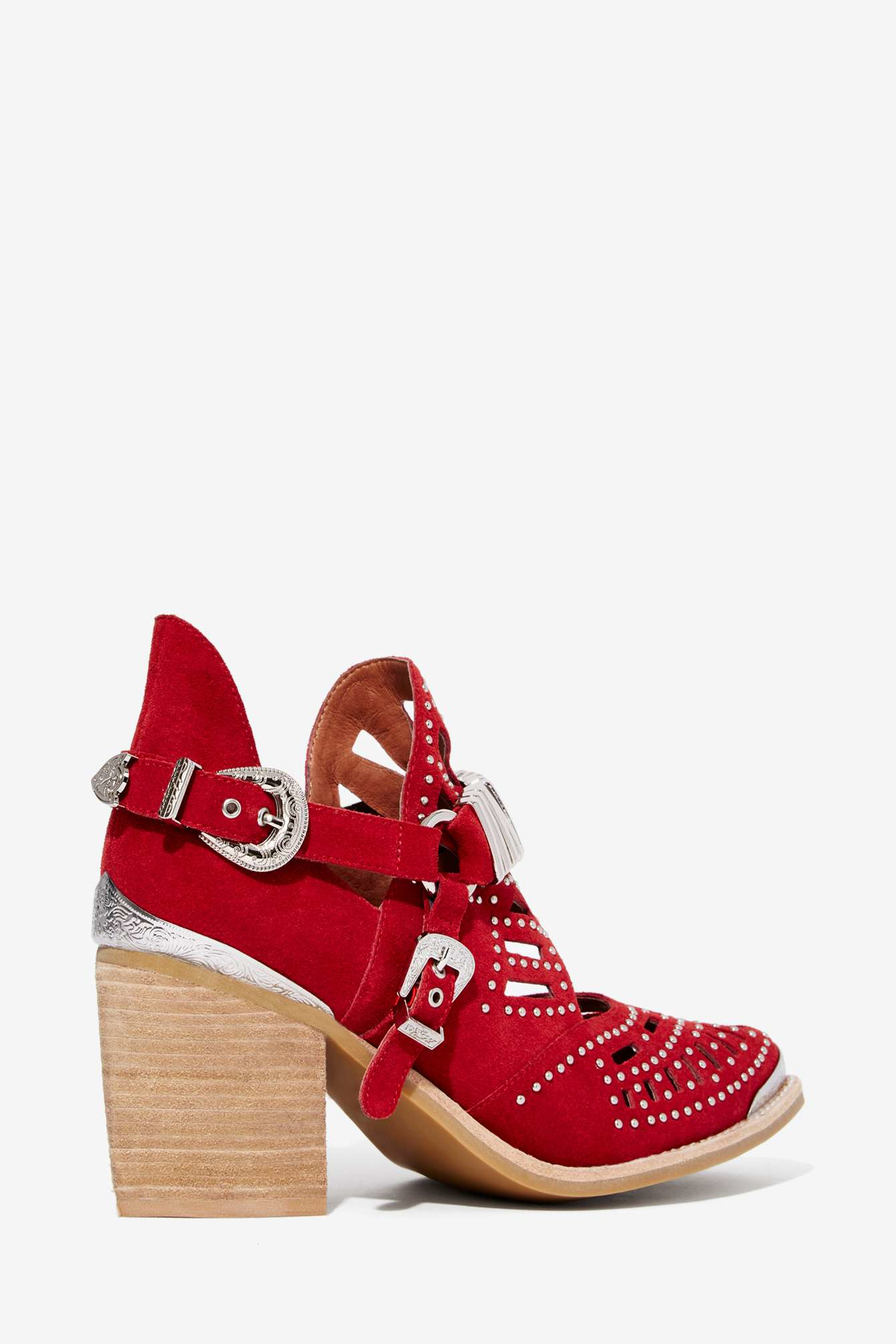 Jeffrey Campbell Women S Shoes