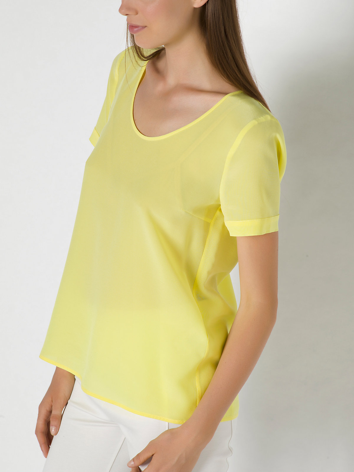 Find Women's Yellow Short-sleeve Tops at puraconga.ml Browse a wide range of styles and order online.