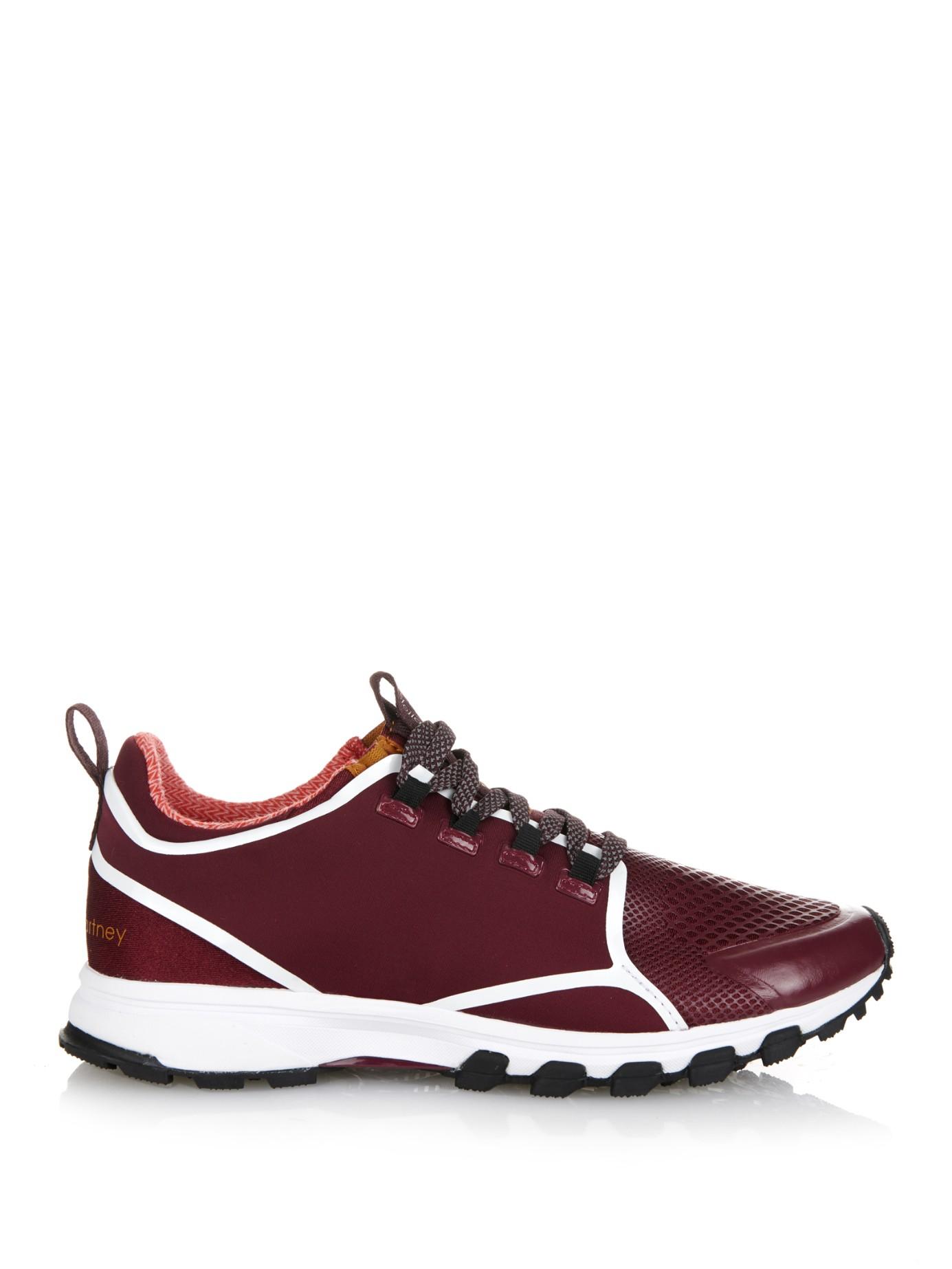 Top Low Adidas By Stella Mccartney Adizero Synthetic Xt lFKJ1c