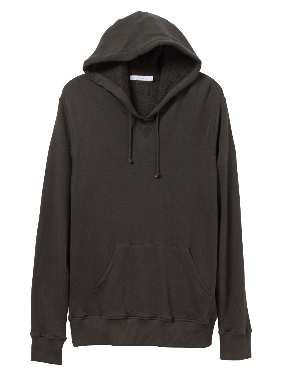 French terry hoodies