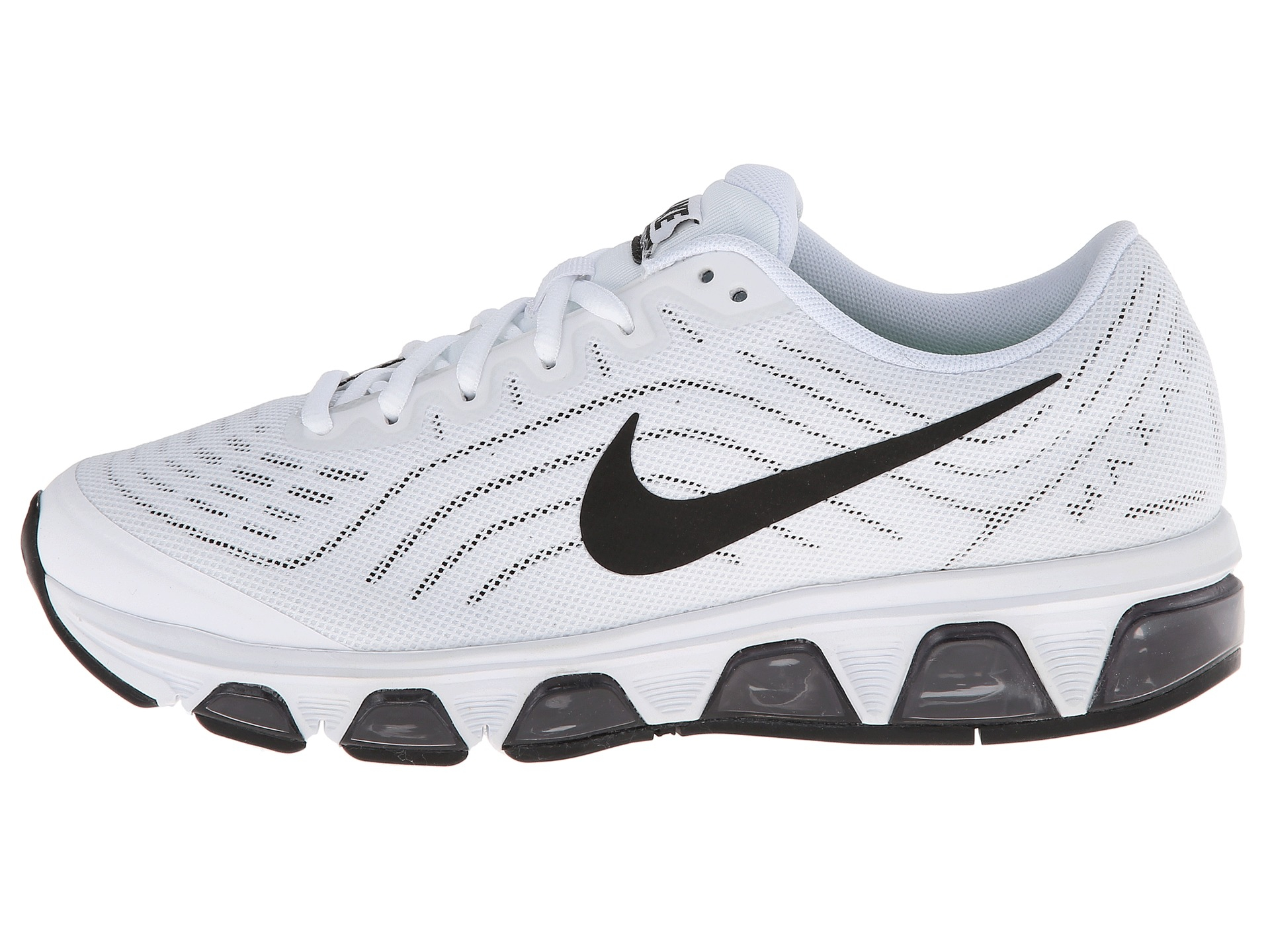 buy popular 715bf 57f25 ... tailwind 6 running shoes white black volt tênis nike cbe99 9e16b  italy  gallery. previously sold at zappos womens nike air max e388f f728b