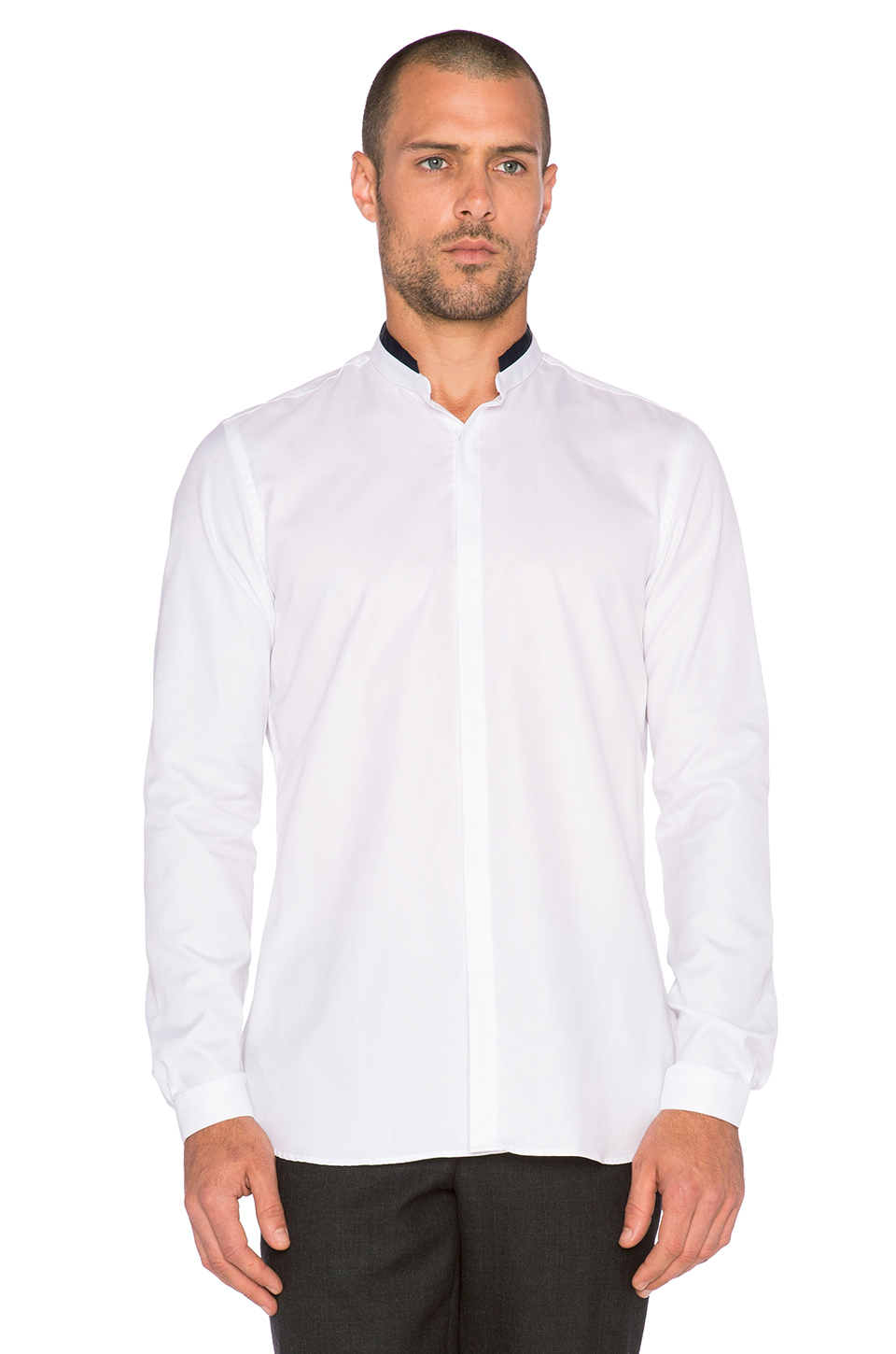 If you want to buy cheap men stand collar shirt, choose men stand collar shirt from coolmfilb6.gq It endeavors to provide the products that you want, offering the best bang for your buck. Whatever men stand collar shirt styles you want, can be easily bought here.
