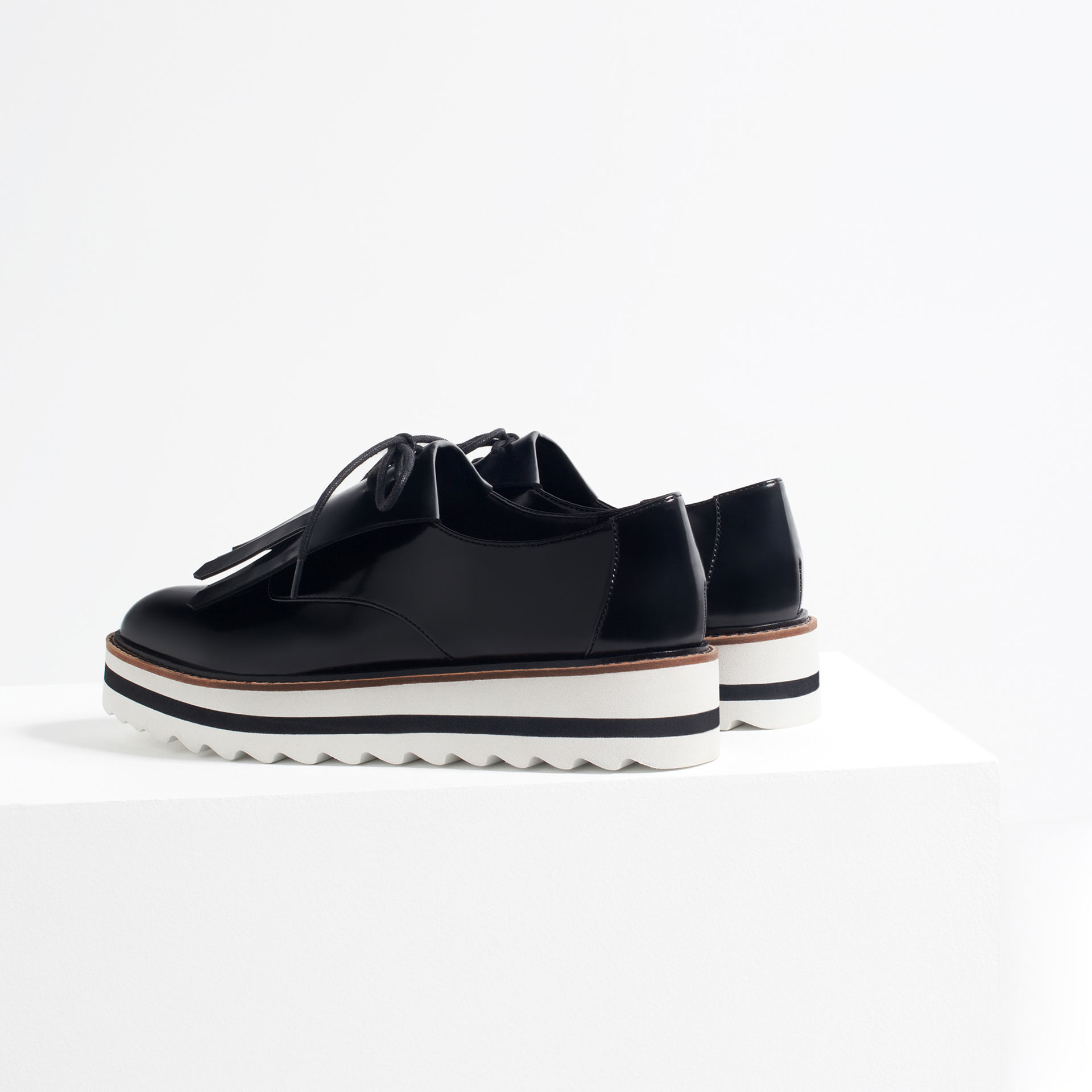 Awesome Zara Flat Shoes For Women  Shoes  Pinterest