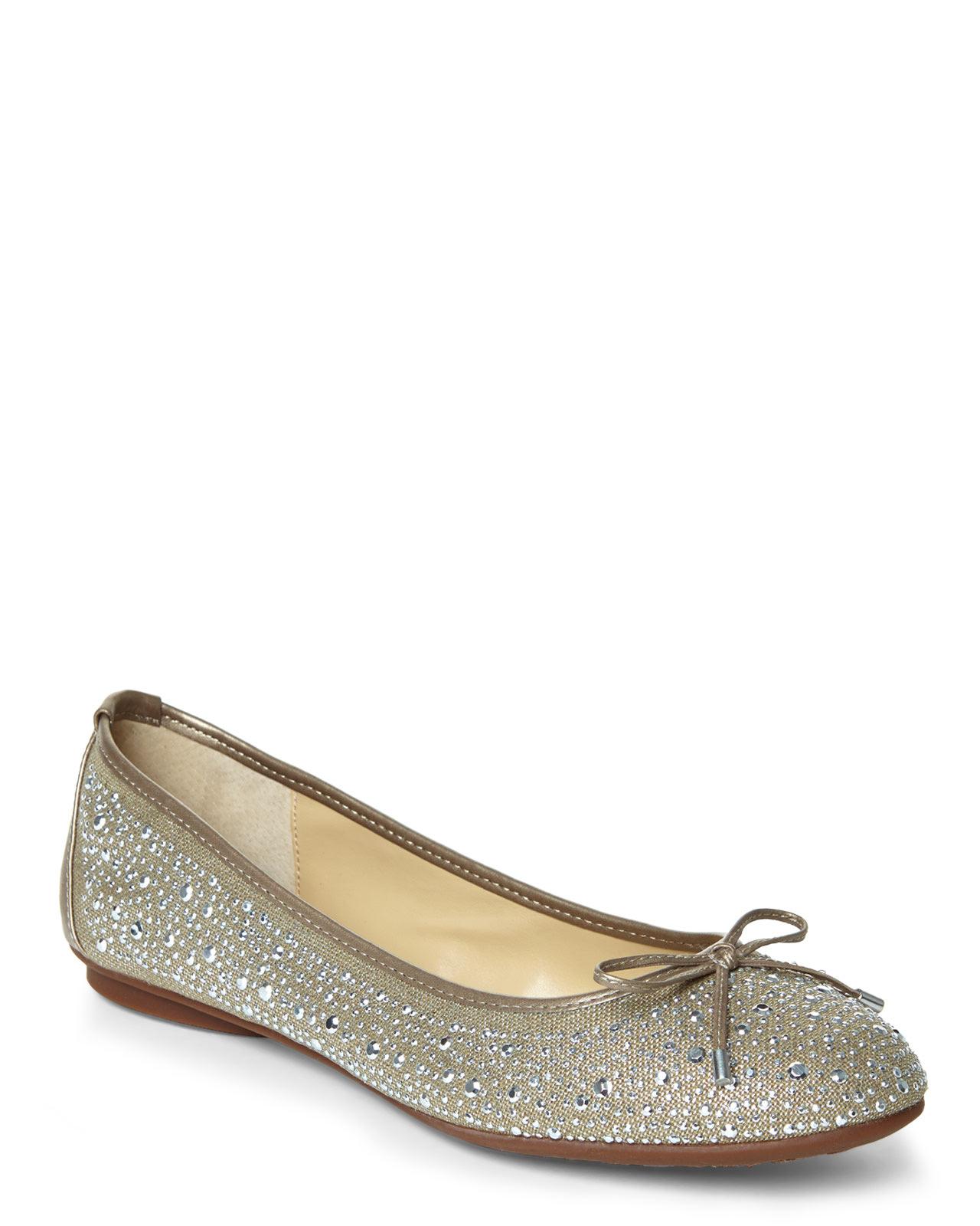 Adrienne Vittadini Shoes Flats