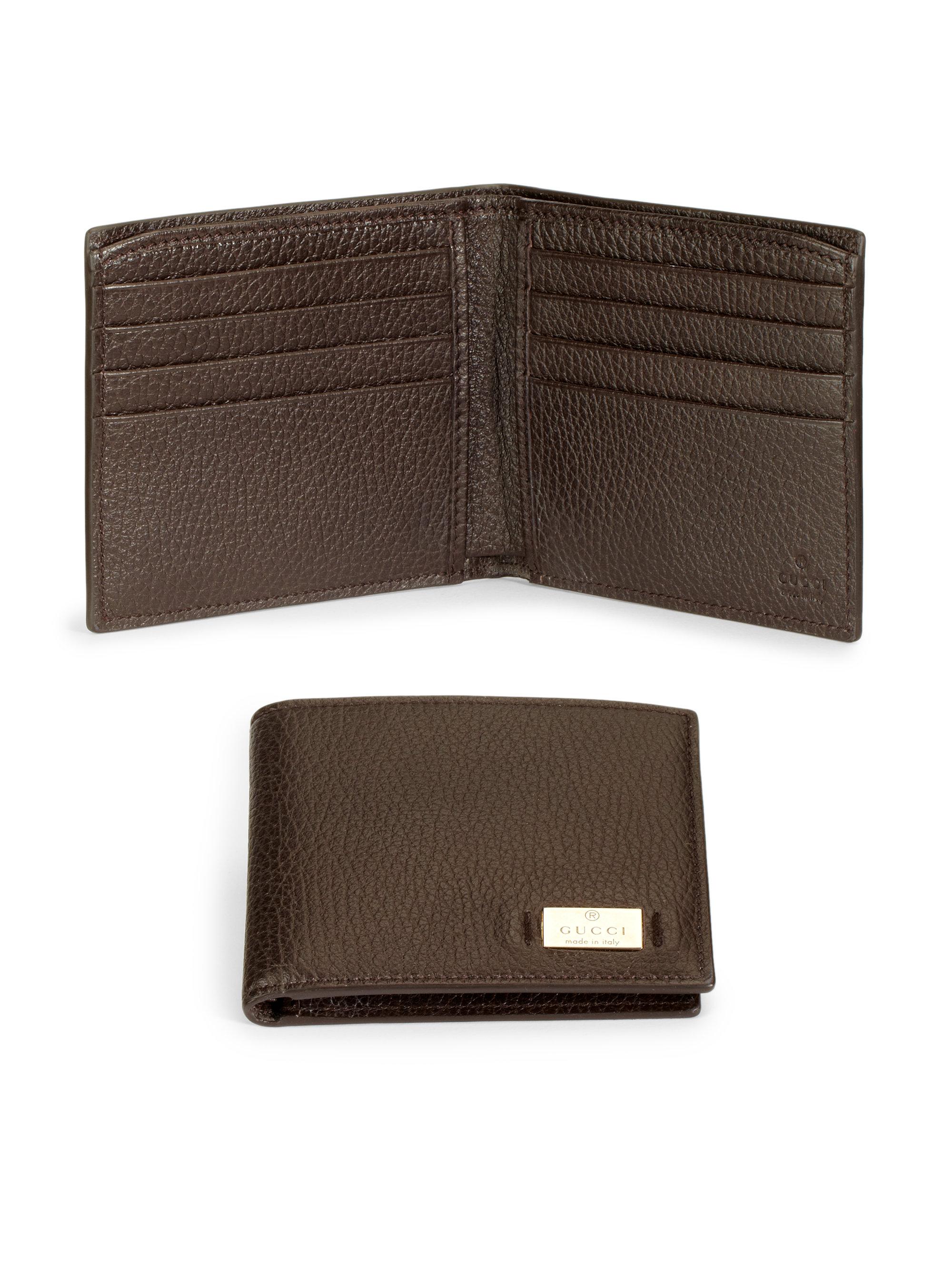 cdbe3d7ea3e Gucci metal bar coin wallet upgrades   Wanchain ico uniform for sale