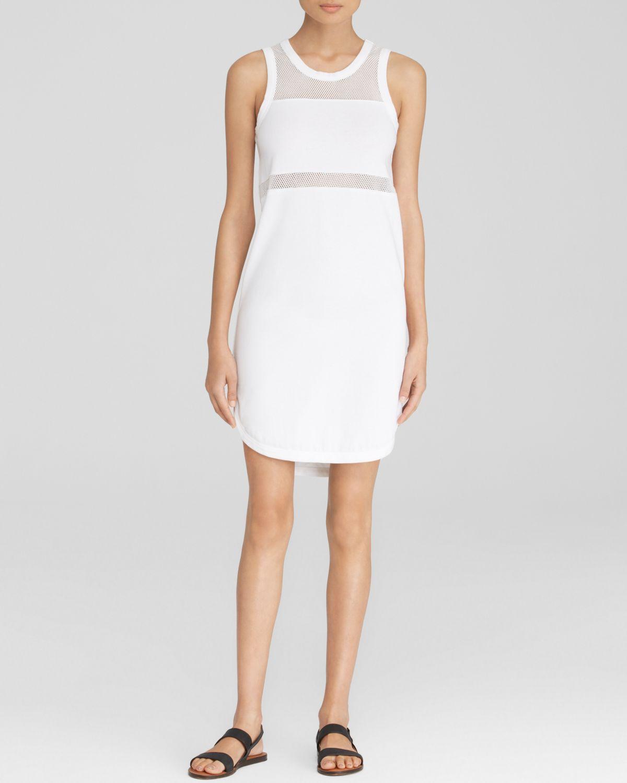 d7dd8c0bc1 Lyst - Rag   Bone Marlo Dress - Bloomingdale s Exclusive in White