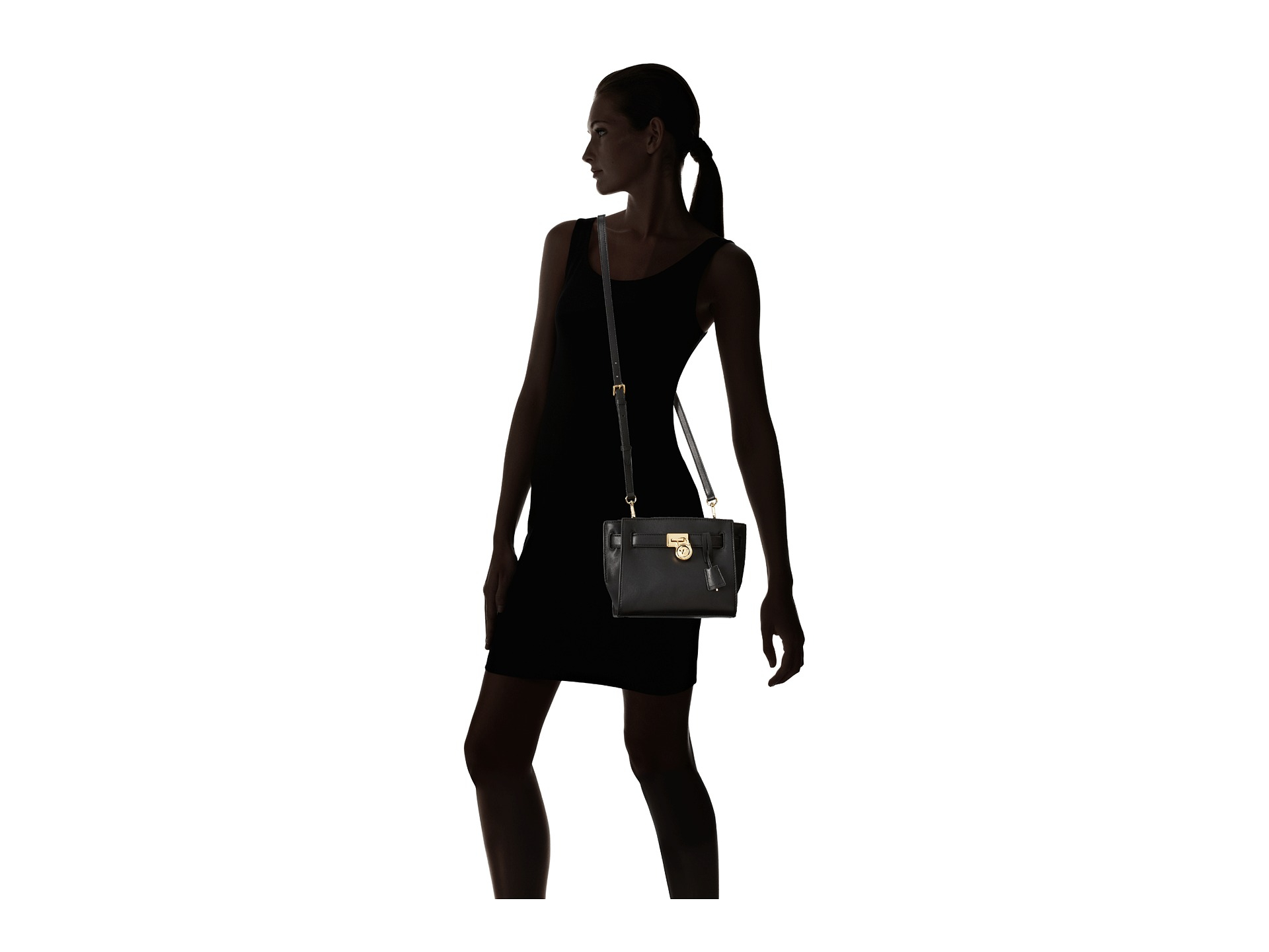 237e7838ac86 Gallery. Previously sold at: Zappos · Women's Michael By Michael Kors  Hamilton