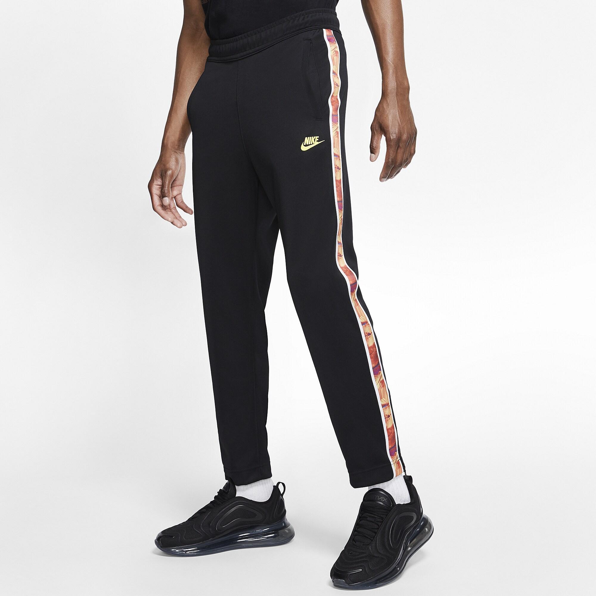 Rosa ni/ñas Active Pink//Sail L Nike G NSW VNTG Pantal/ón