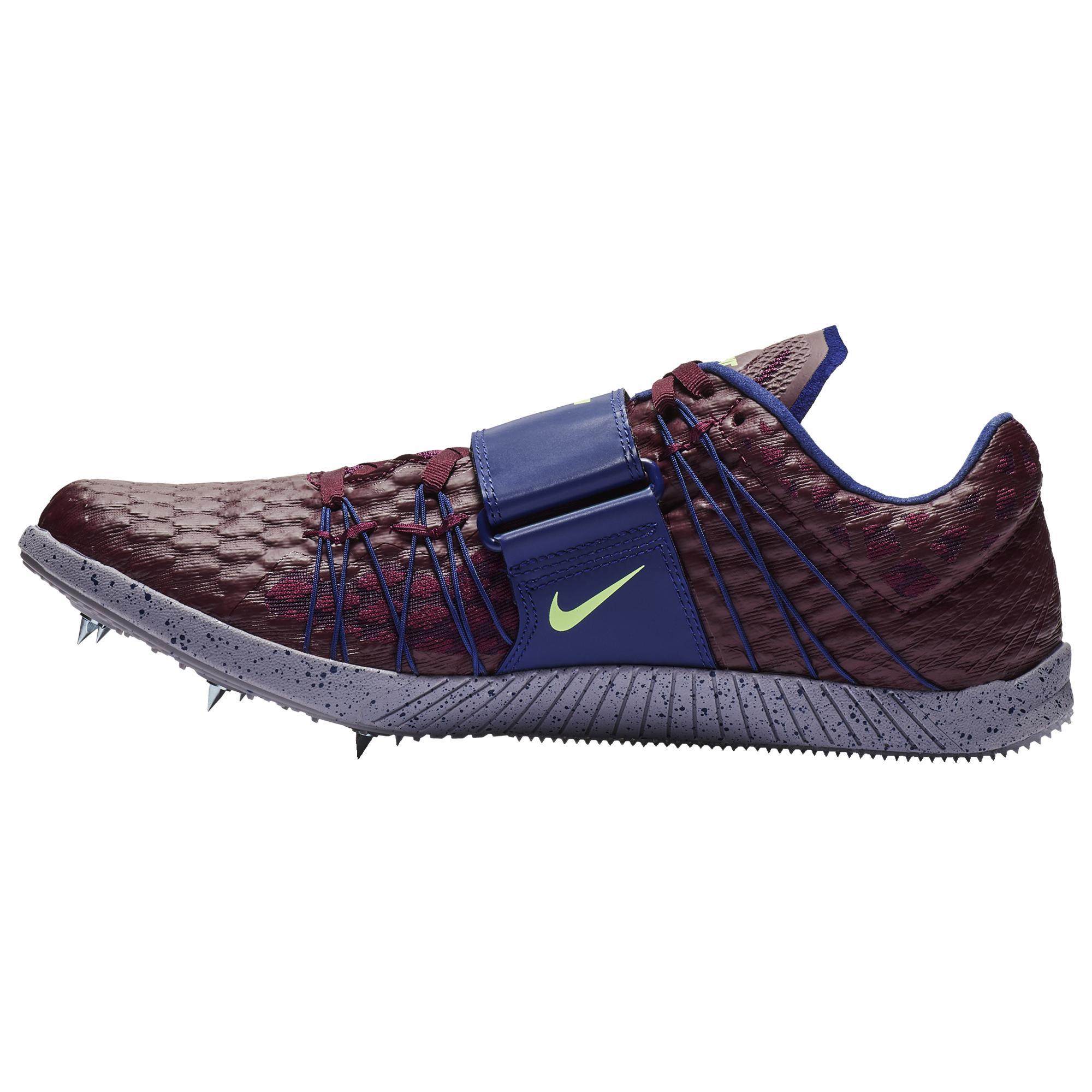 Nike Zoom Tj Elite Triple Jump Shoes in