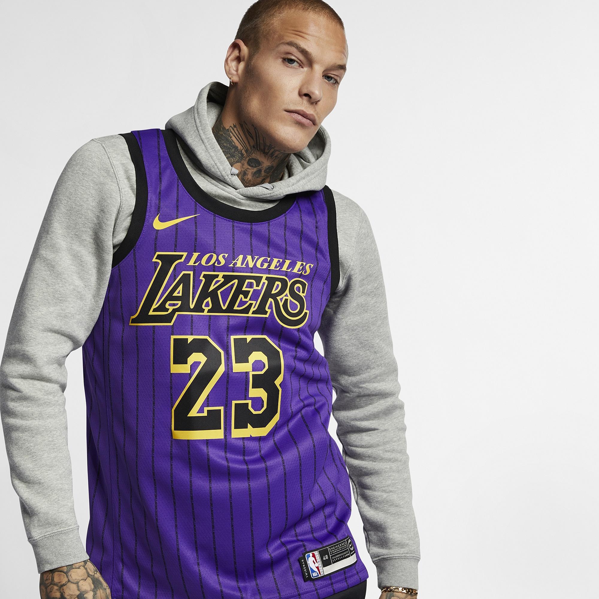 lakers purple city jersey 175073