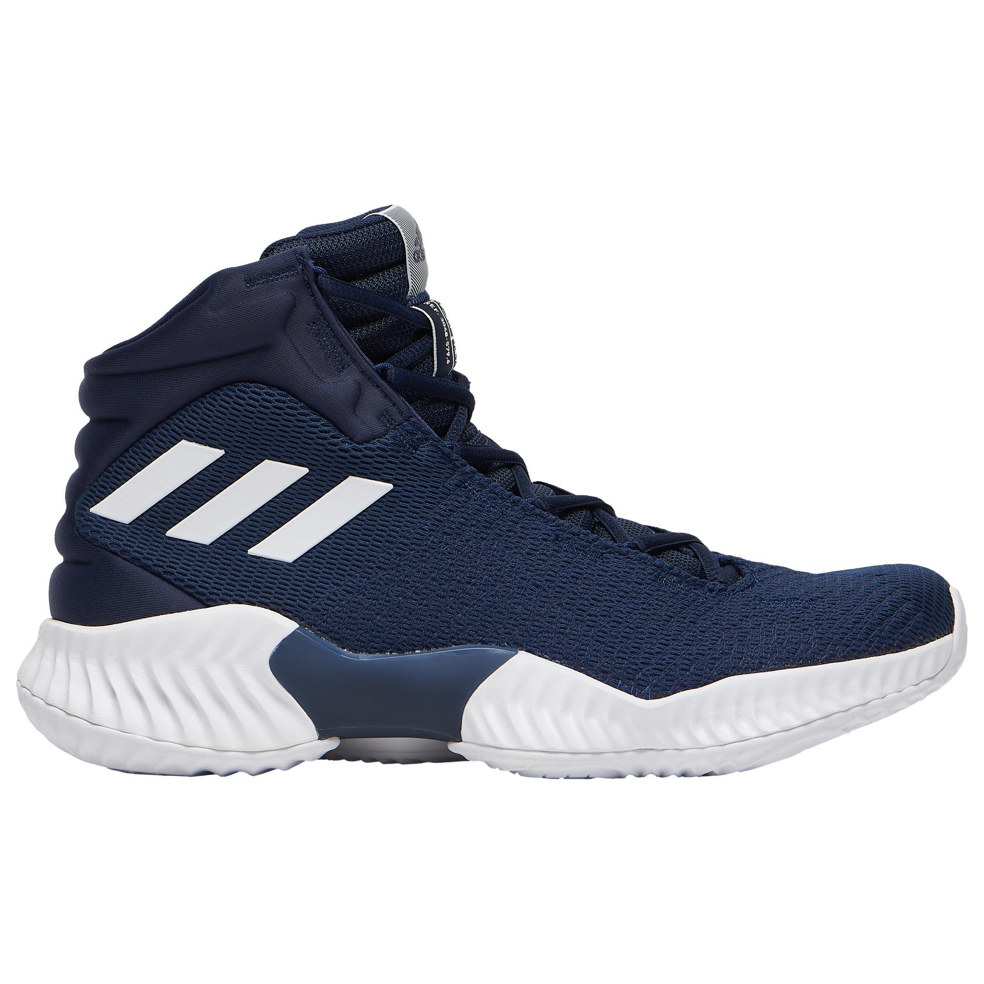 adidas Pro Bounce Mid 2018 Basketball