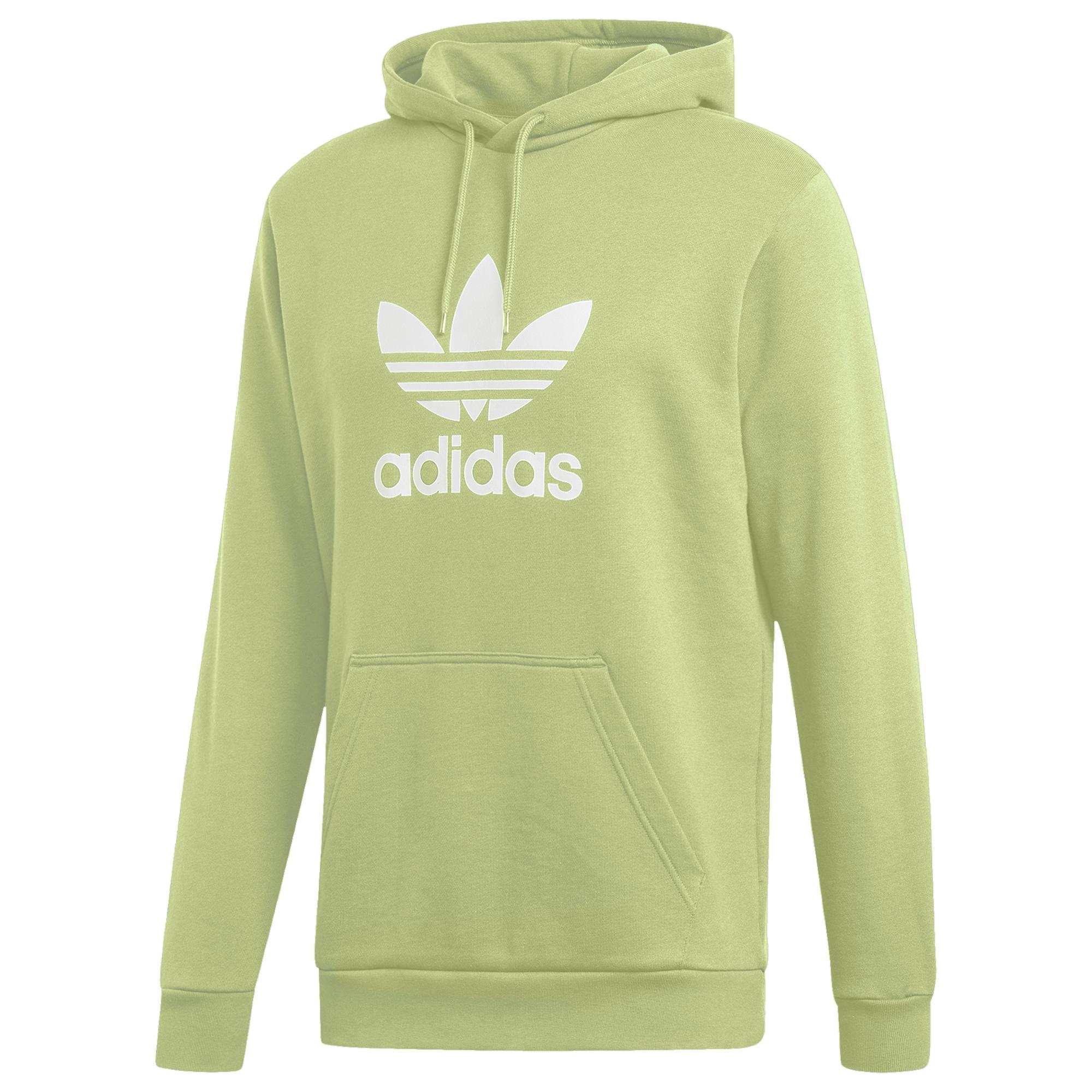 adidas p/o hoodie