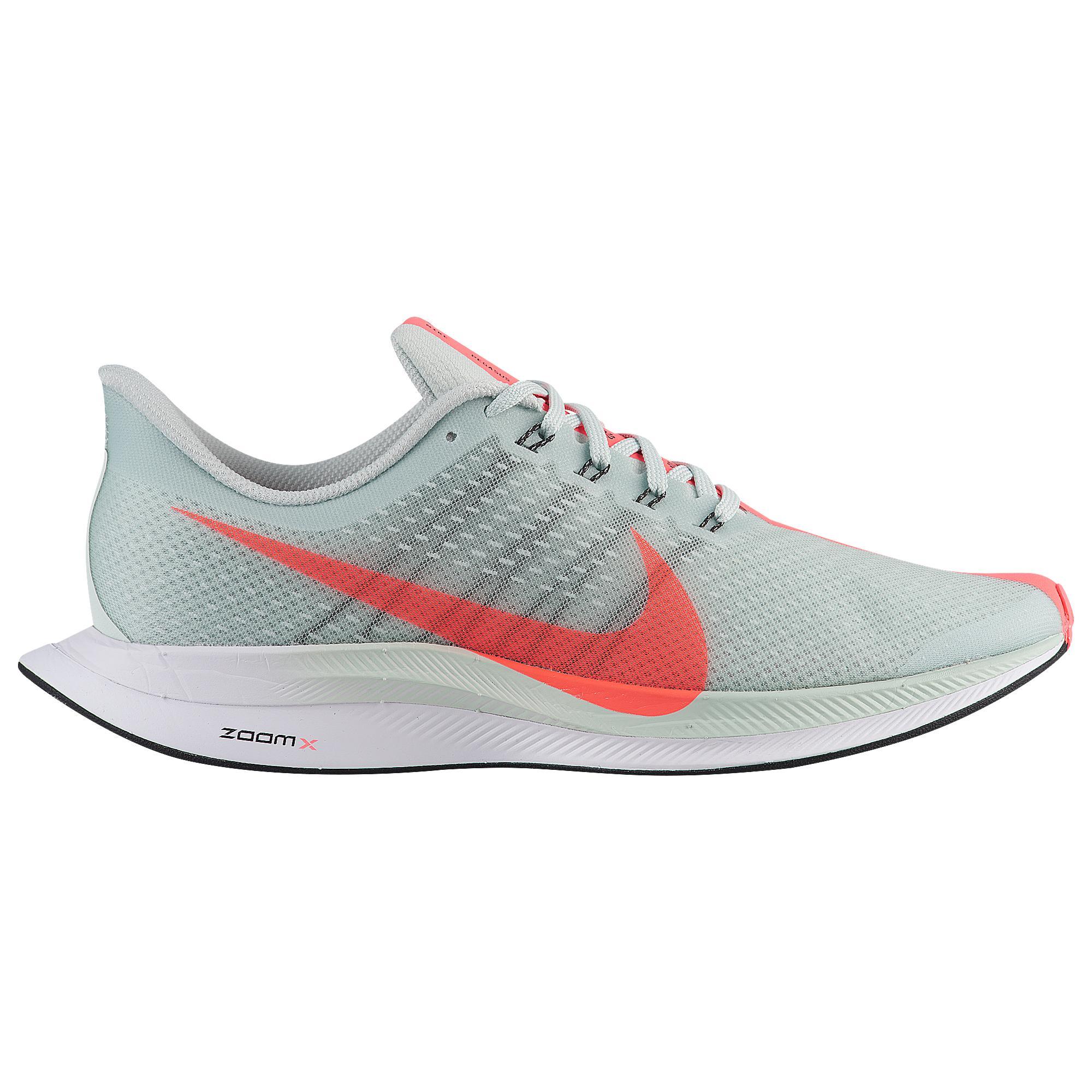 Nike Rubber Zoom Pegasus 35 Turbo Wolf