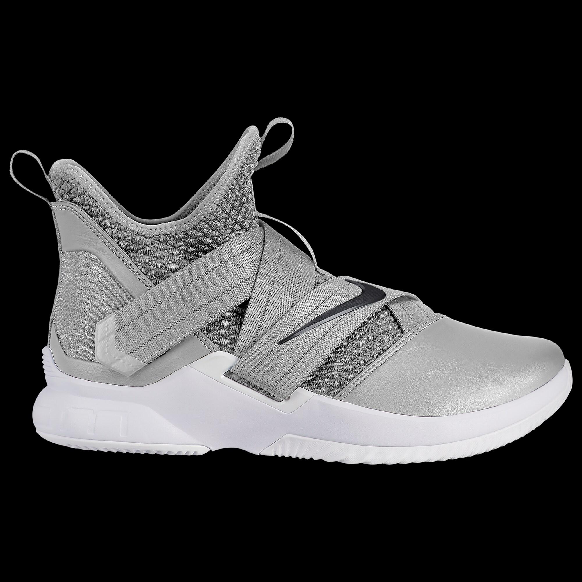 new product a0584 cb67d Nike Black Lebron James Lebron Soldier Xii for men