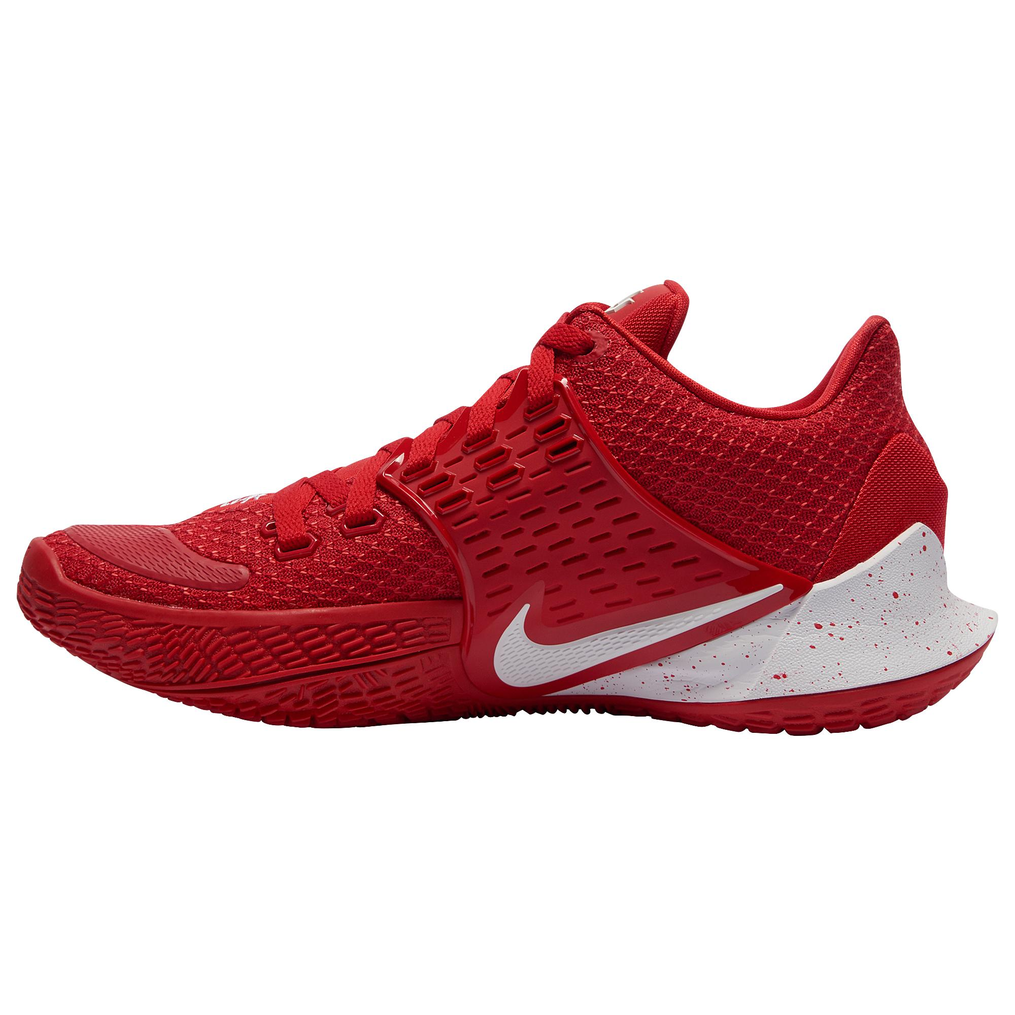 kyrie low red
