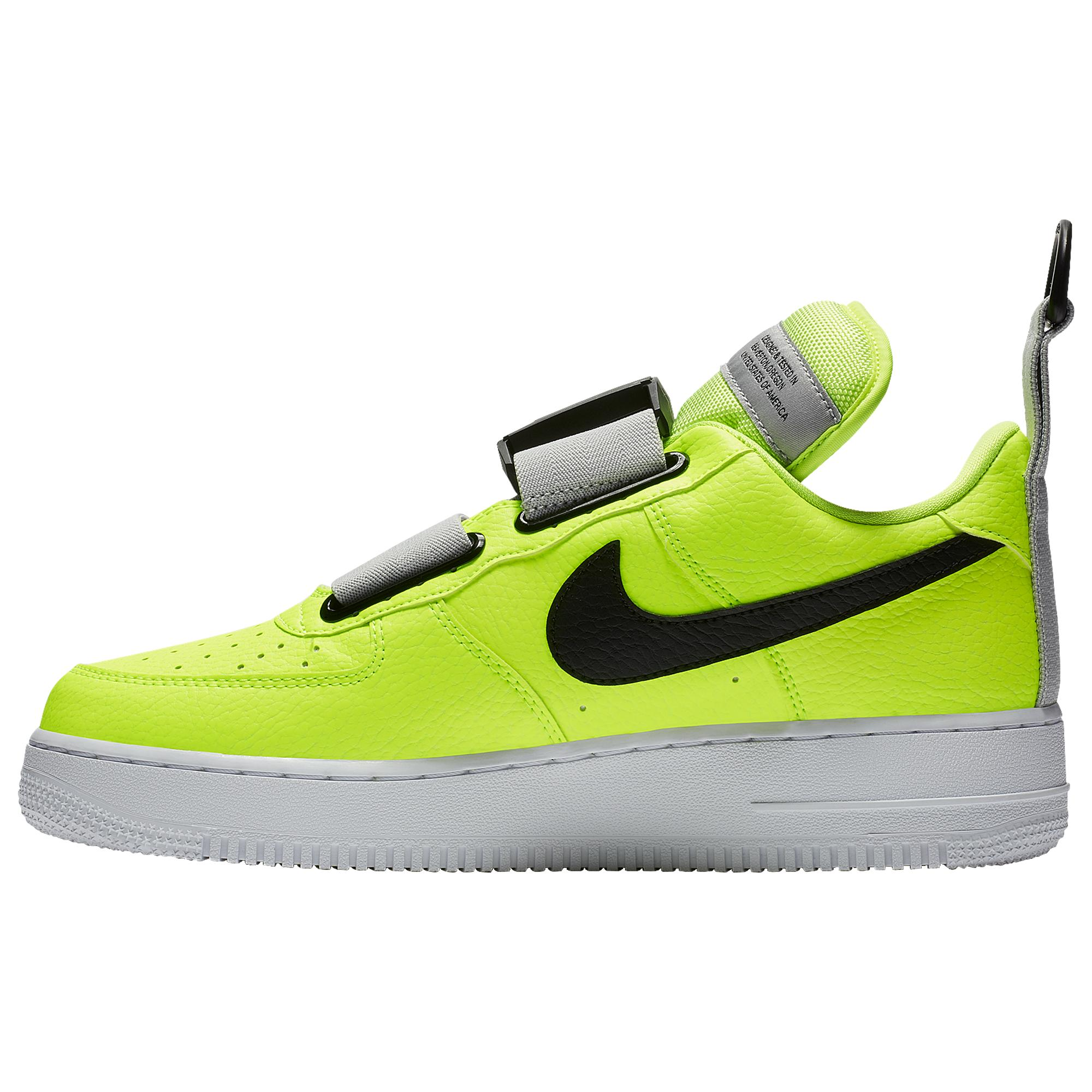 c5ee431207 Nike - Multicolor Air Force 1 Utility for Men - Lyst. View fullscreen