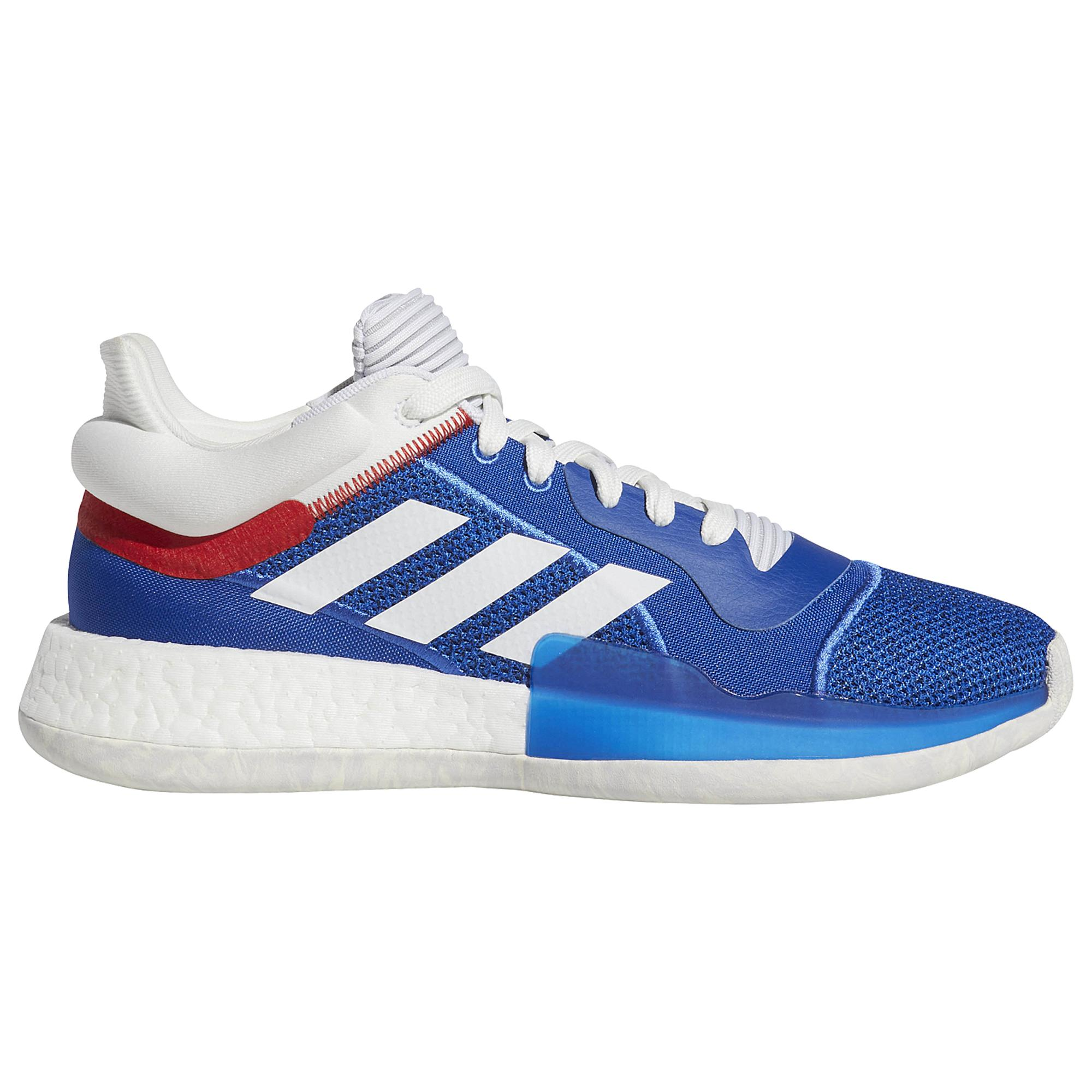 Marquee Boost Low Basketball Shoes