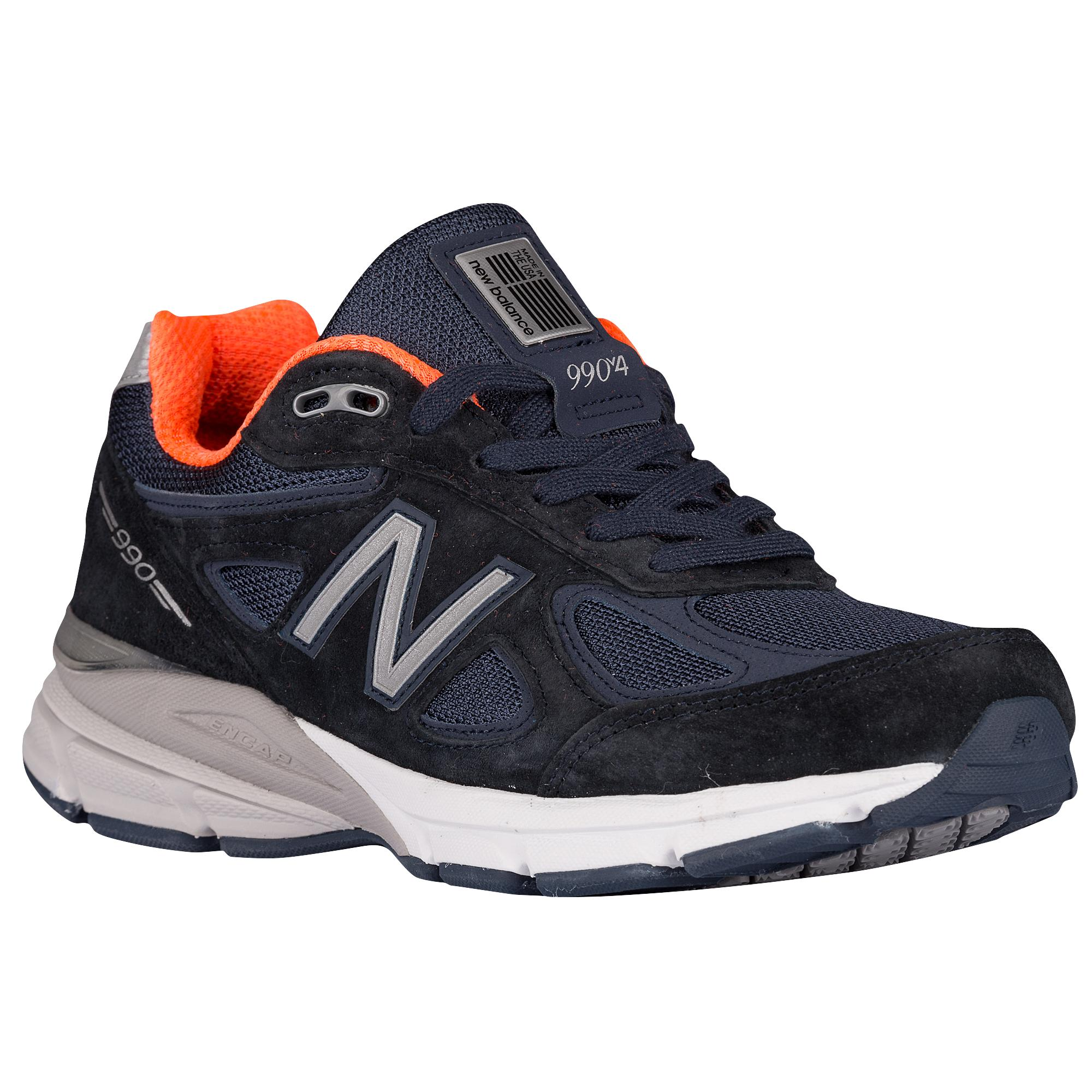 quality design 463bc 8ed66 Women's Blue 990 Running Shoes