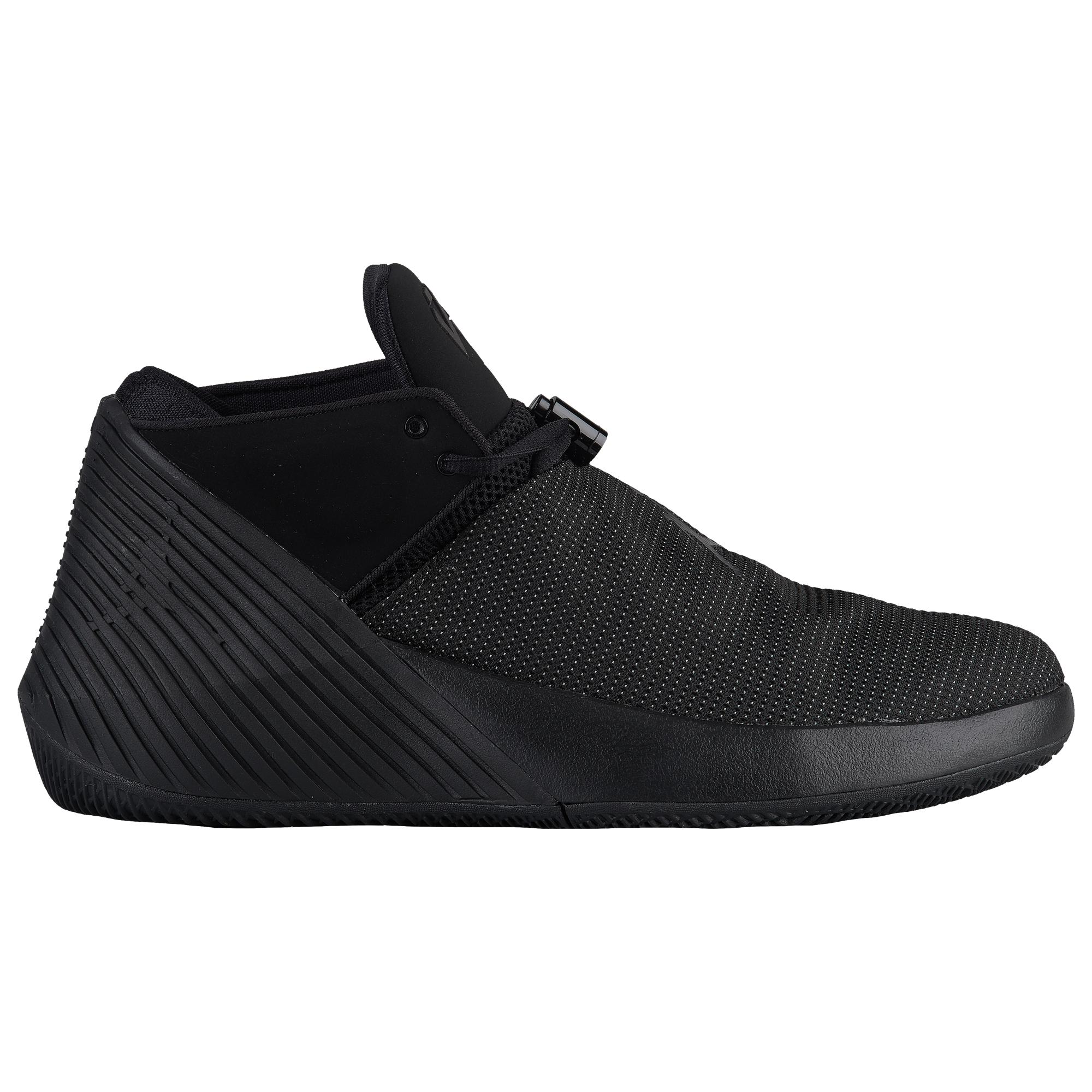 sports shoes a7988 ae299 Nike Russell Westbrook Why Not Zero.1 Low in Black for Men ...