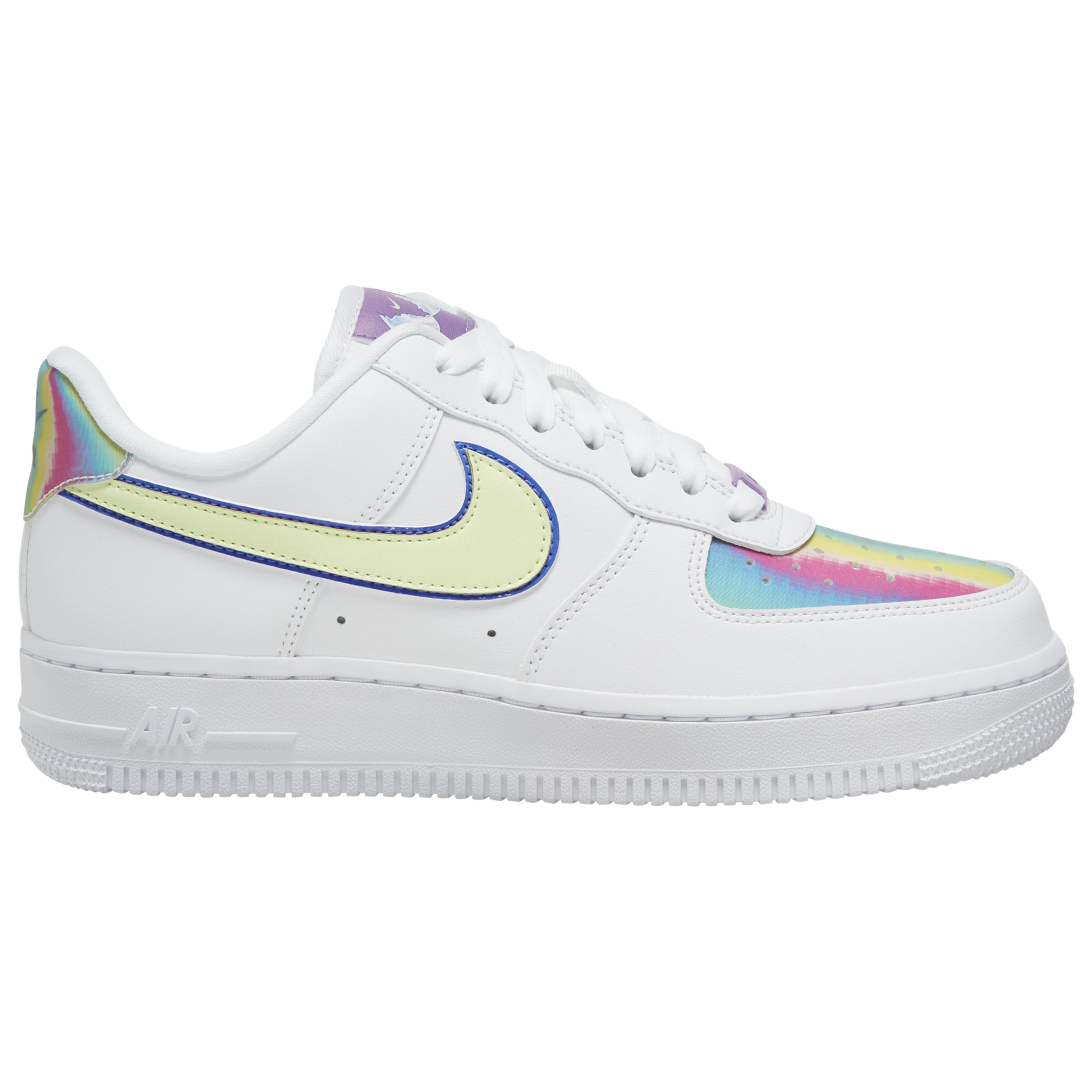 Air Force 1 07 Le Low Basketball Shoes