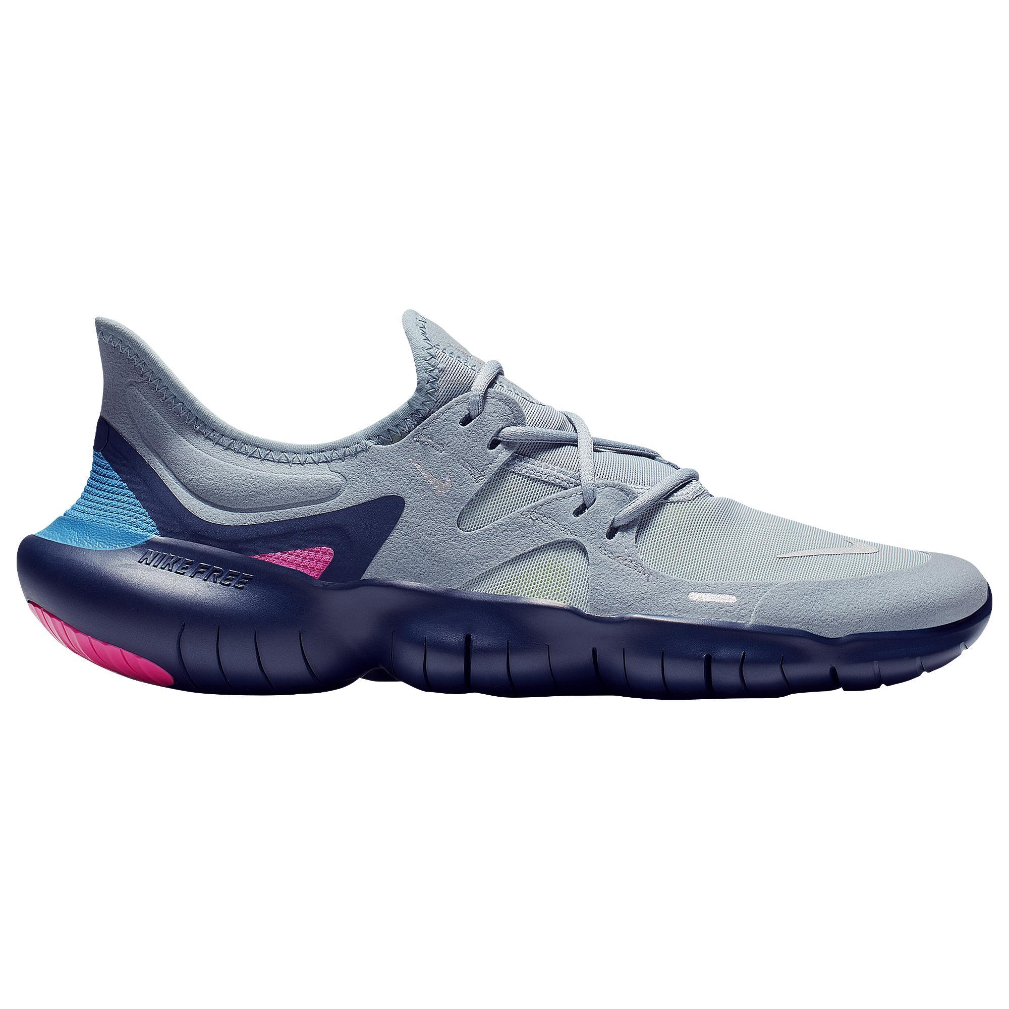 finest selection c8eca 461b5 Nike Free Rn 5.0 in Blue for Men - Lyst