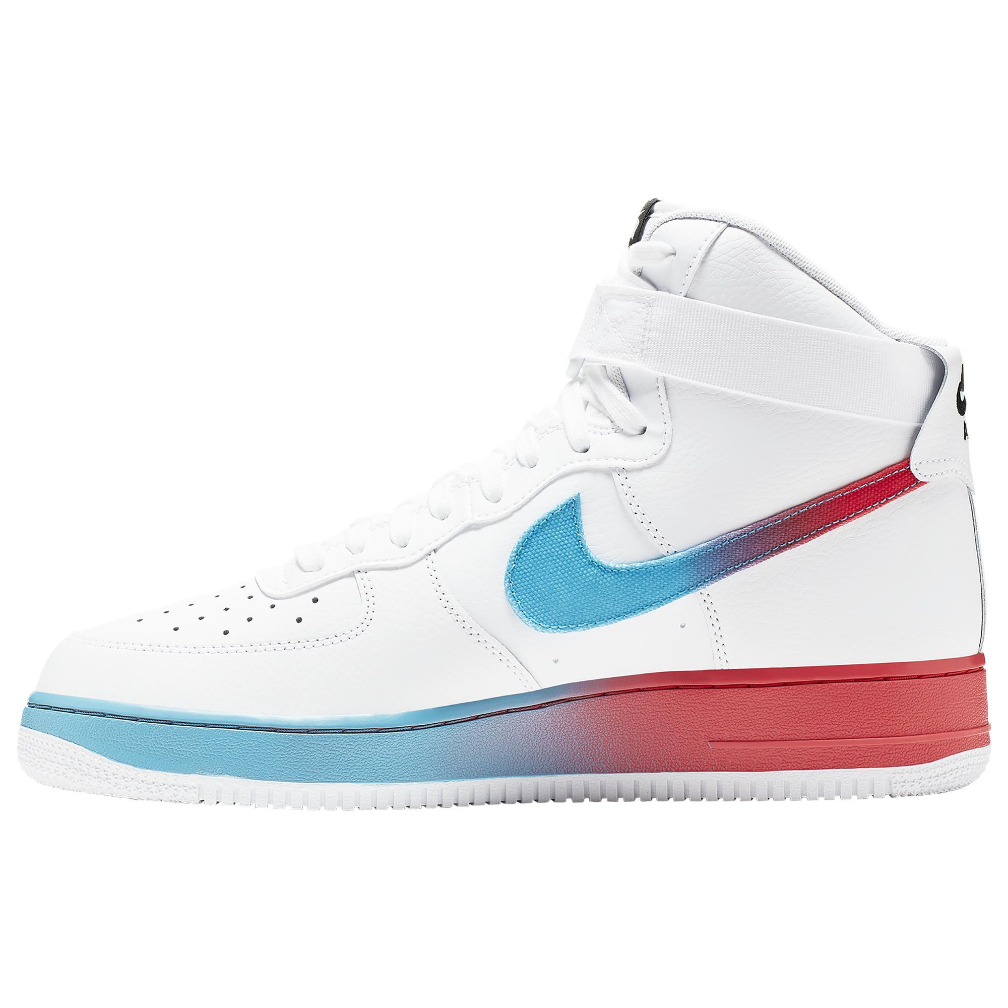 Air Force 1 High Lv8 Ap Basketball Shoes