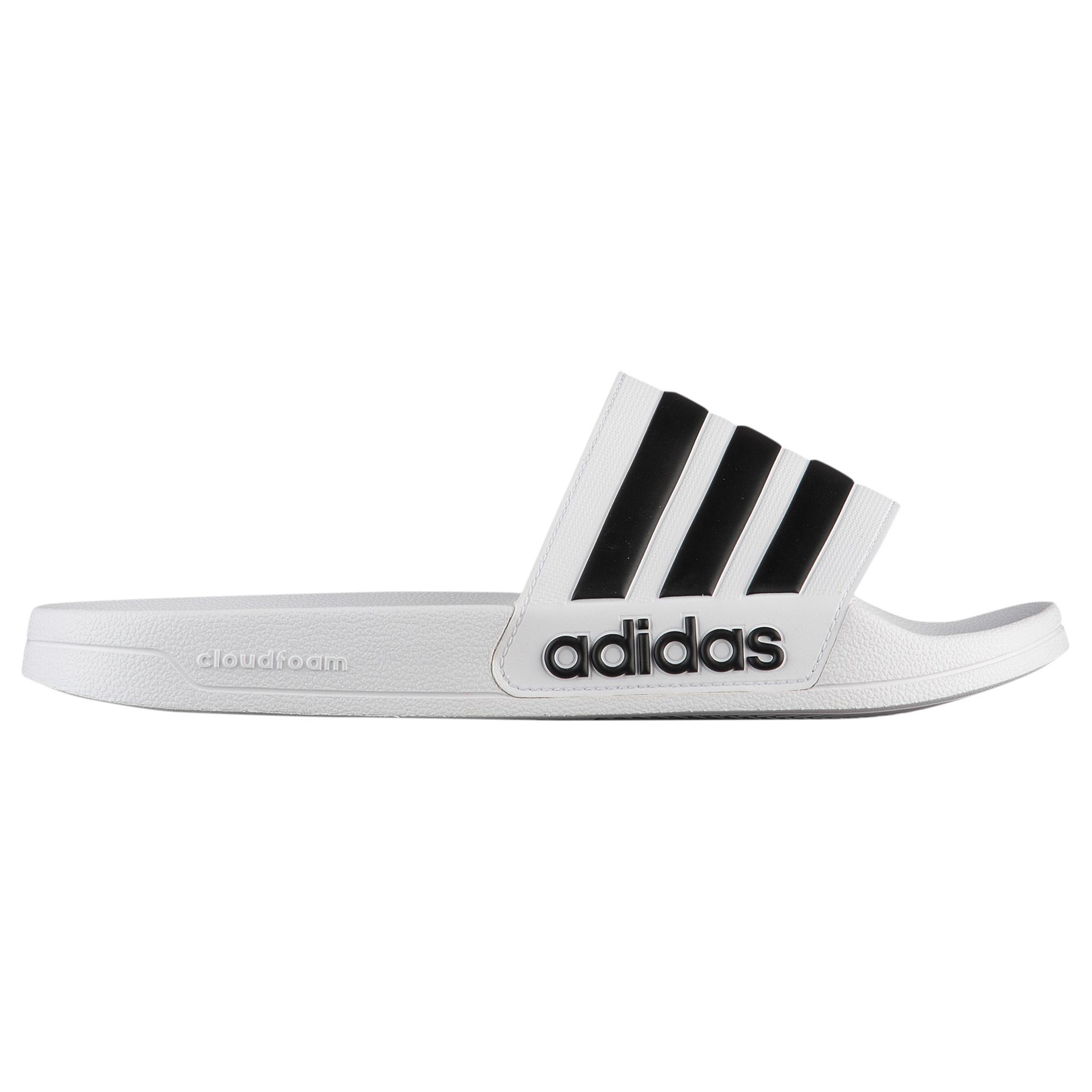 Puma Adidas Adilette G16220 (Blau): : Schuhe