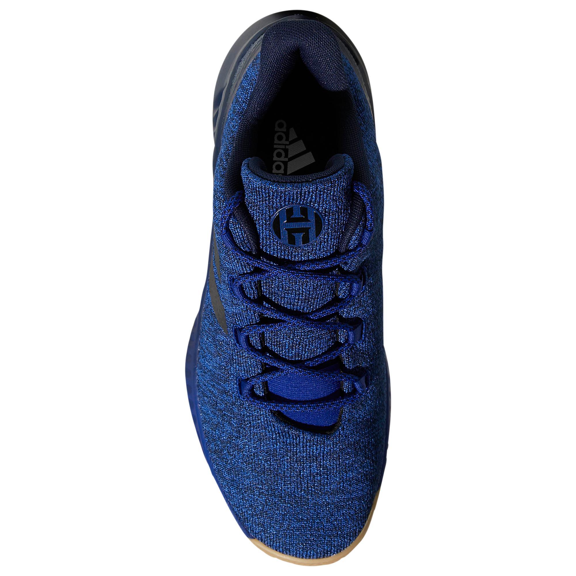 differently 840ea 4ea19 Men's Blue James Harden Harden Bte X