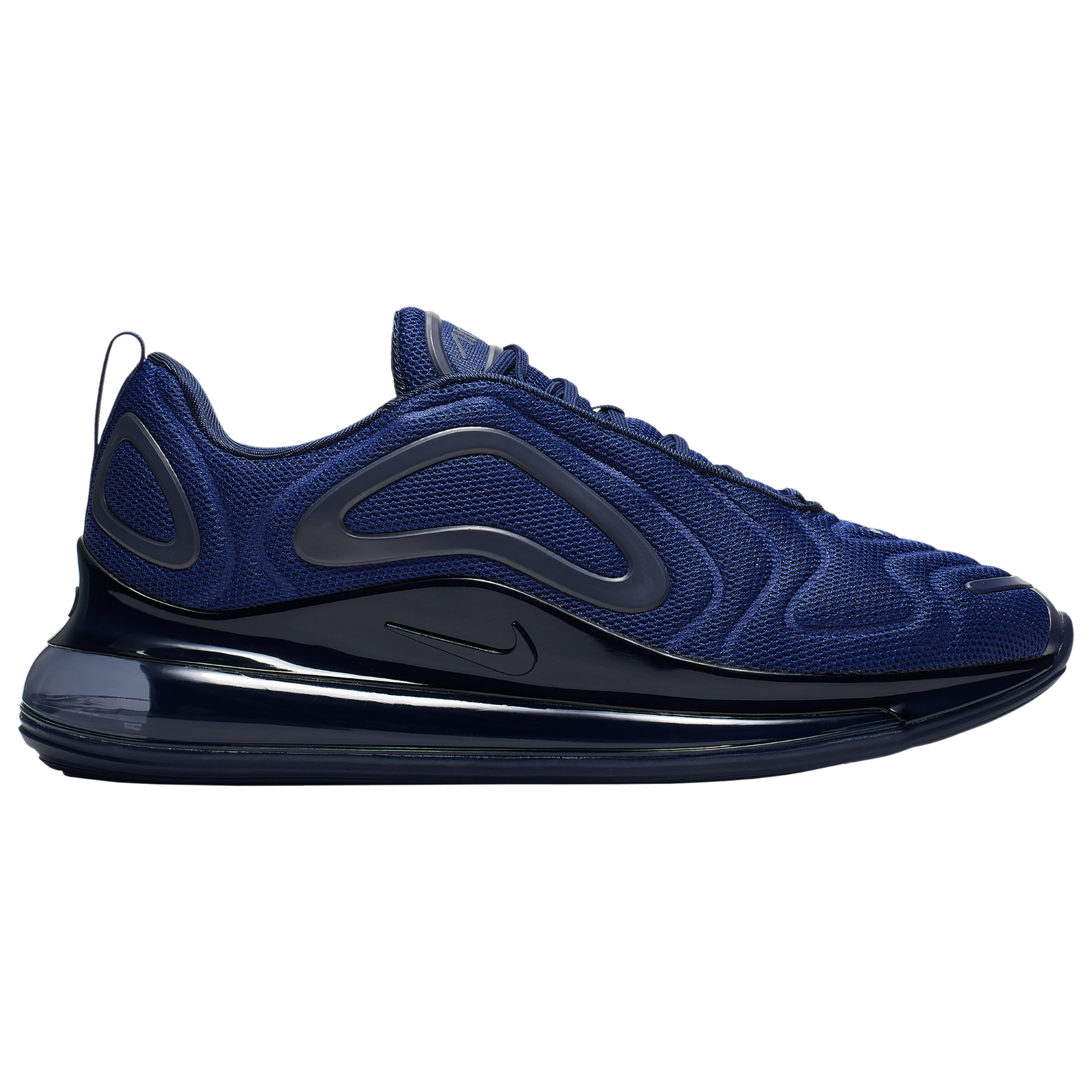 Nike Synthetic Air Max 720 in Blue for