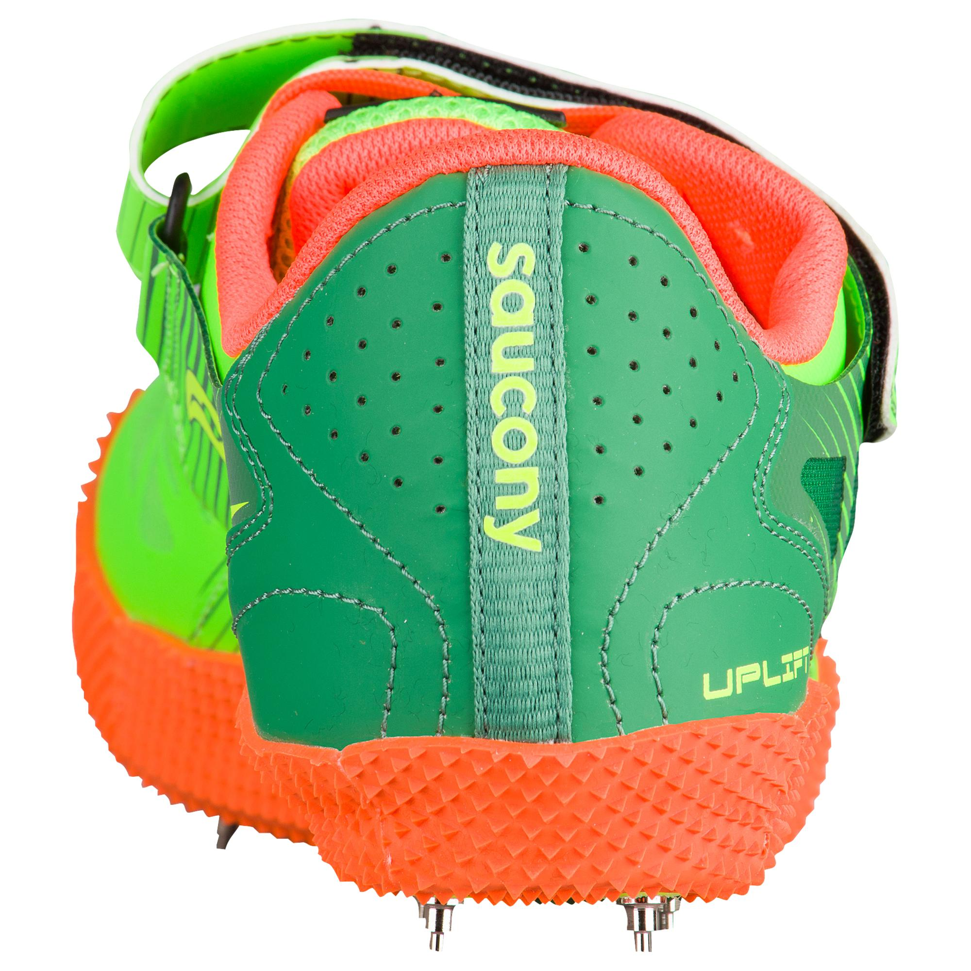 df606469 Men's Green Uplift Hj2 Track Shoe