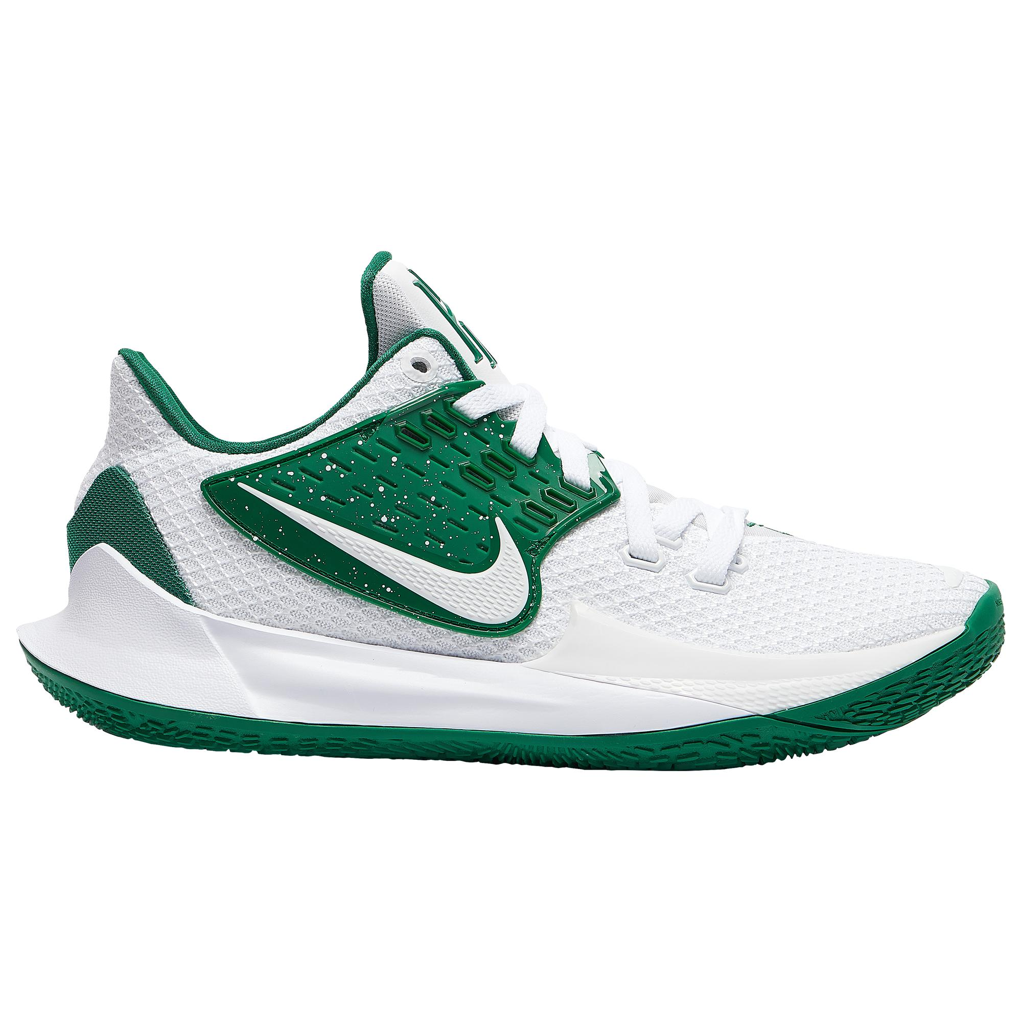 Nike Kyrie Low 2 in Green for Men