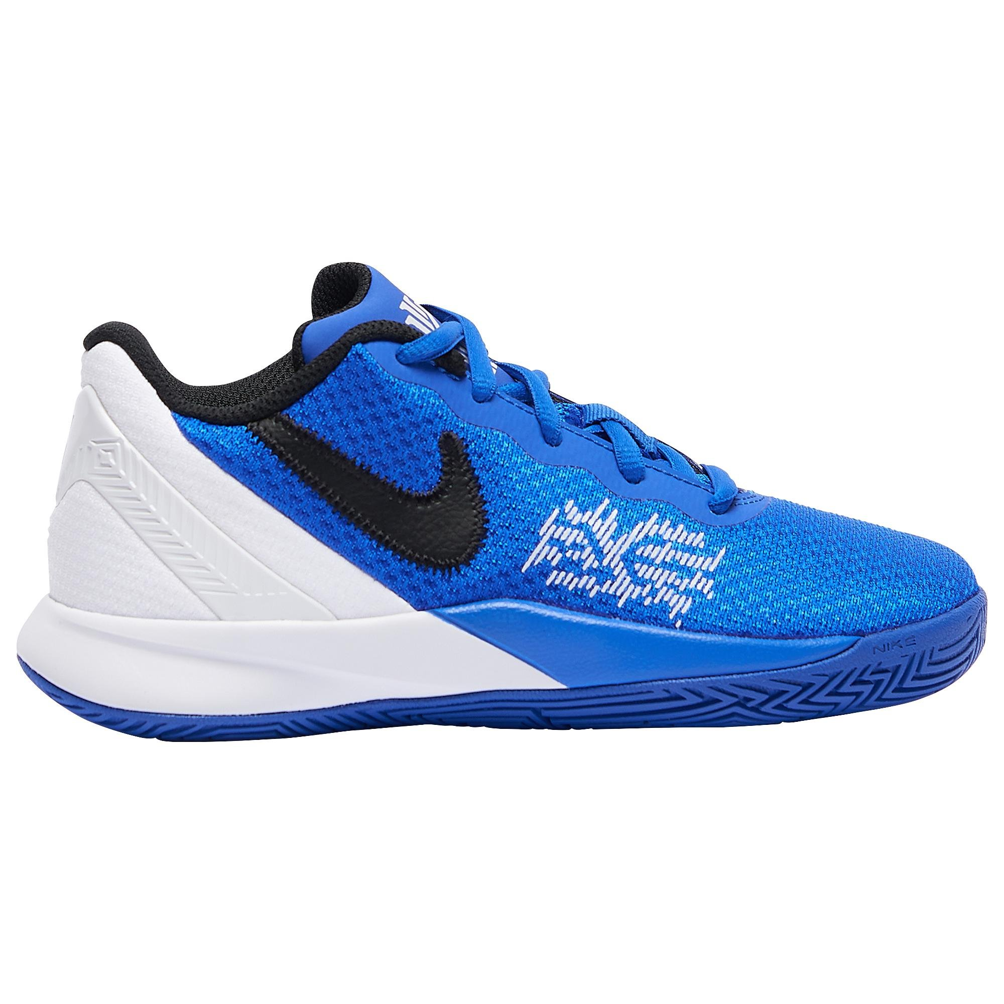 304f664a60bfd Men's Blue Kyrie Flytrap Ii Basketball Shoes