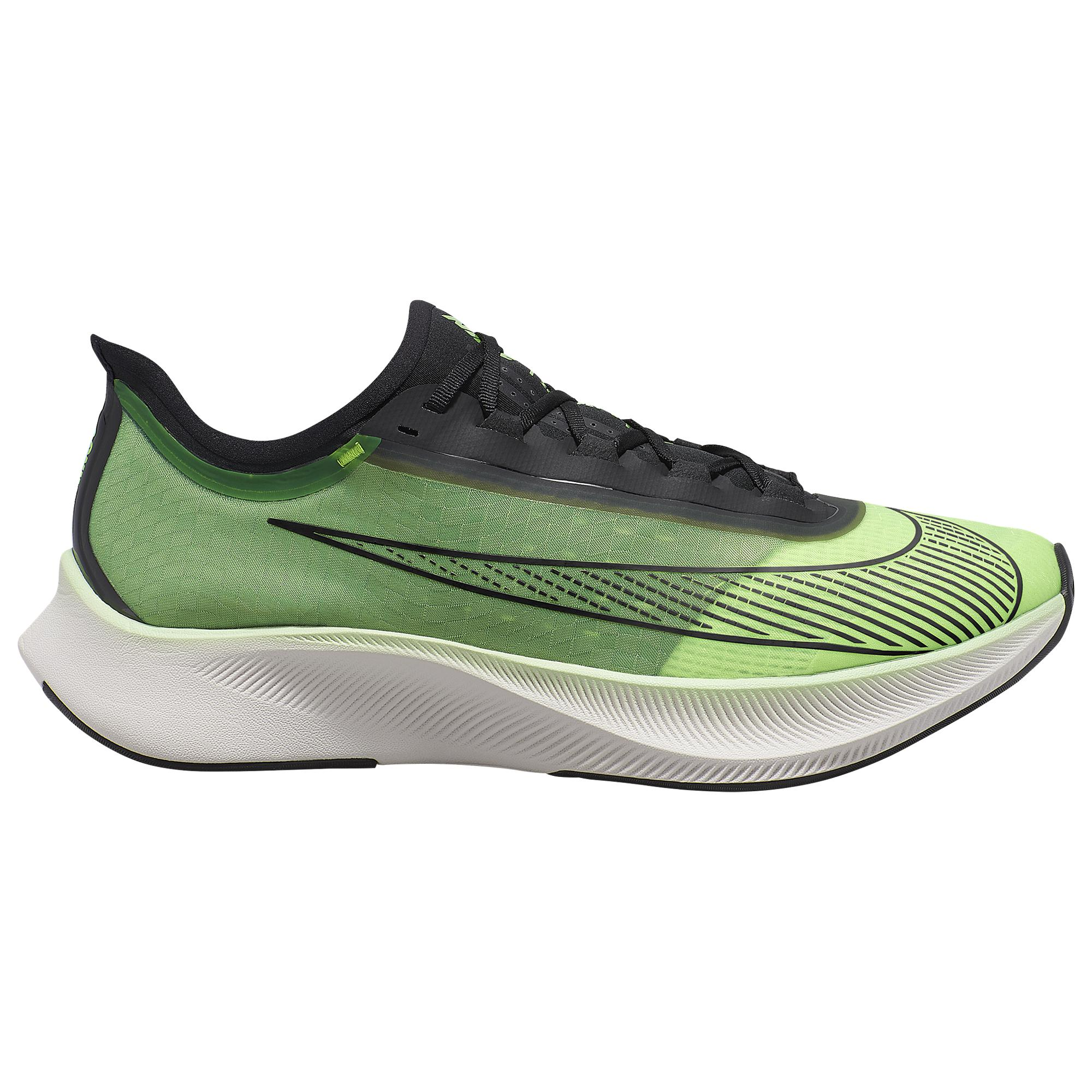 Nike Rubber Zoom Fly 3 Racing Flats in