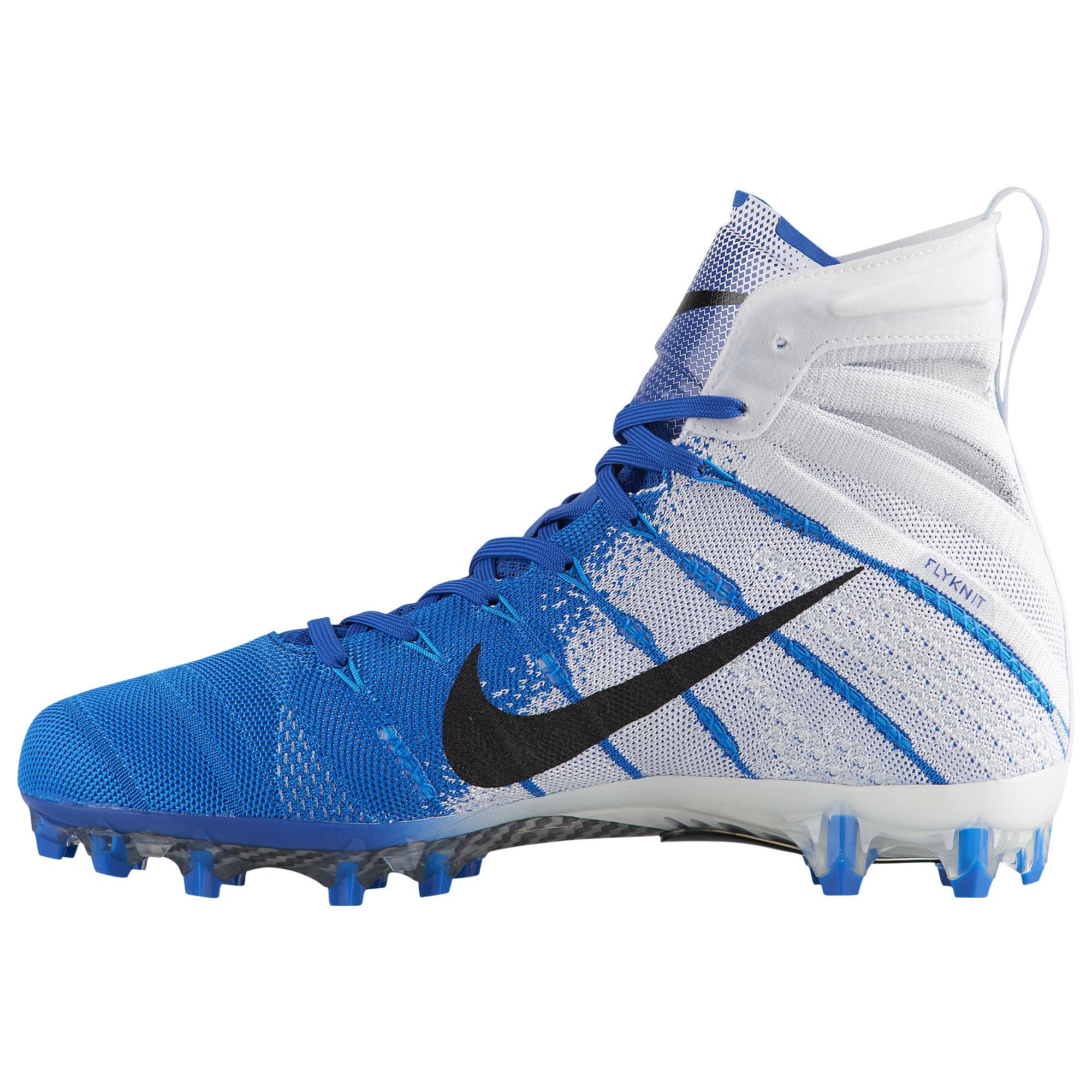 nike vapor untouchable 3 elite blue