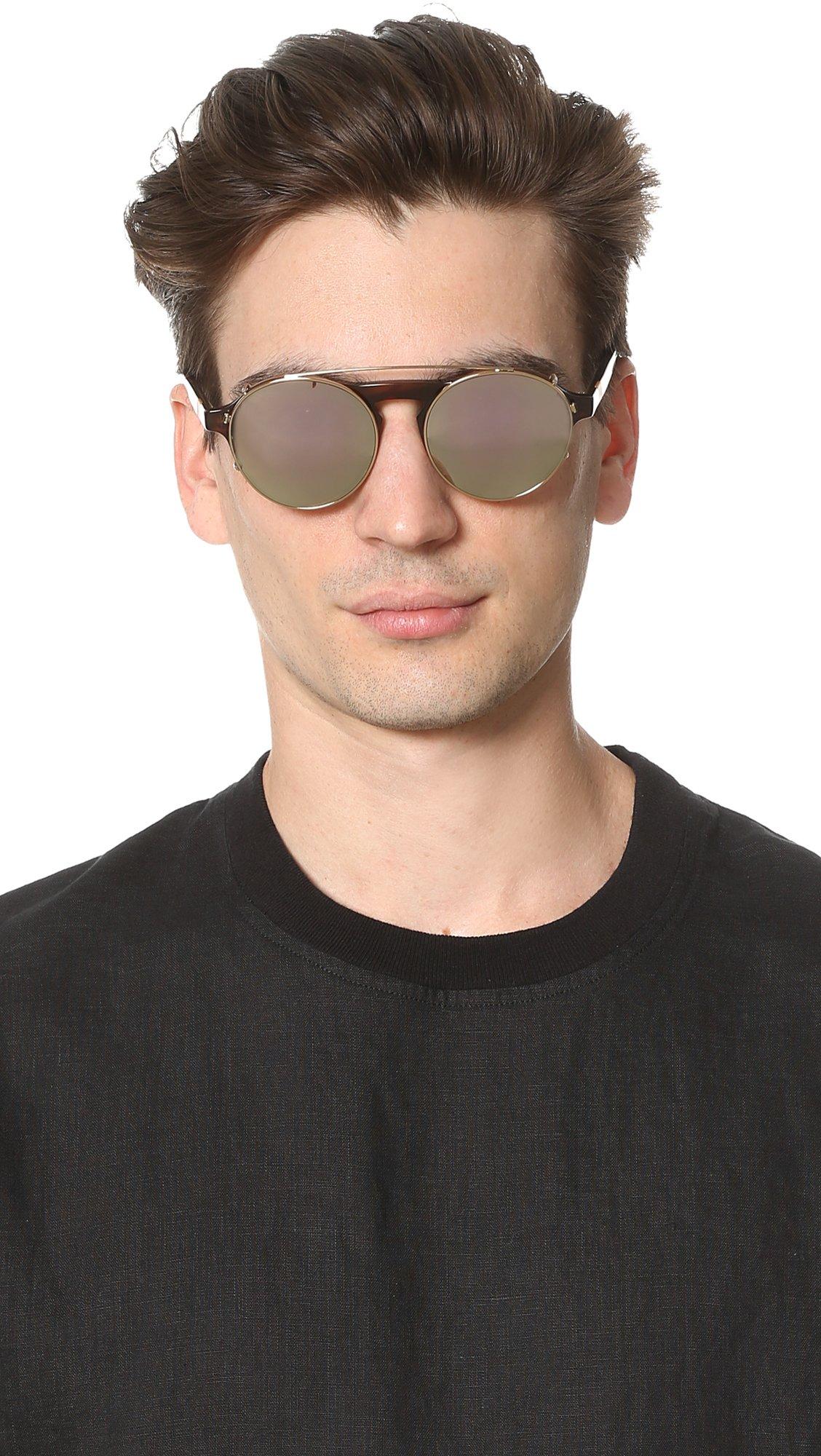 Westward Leaning Dyad 3 Sunglasses for Men