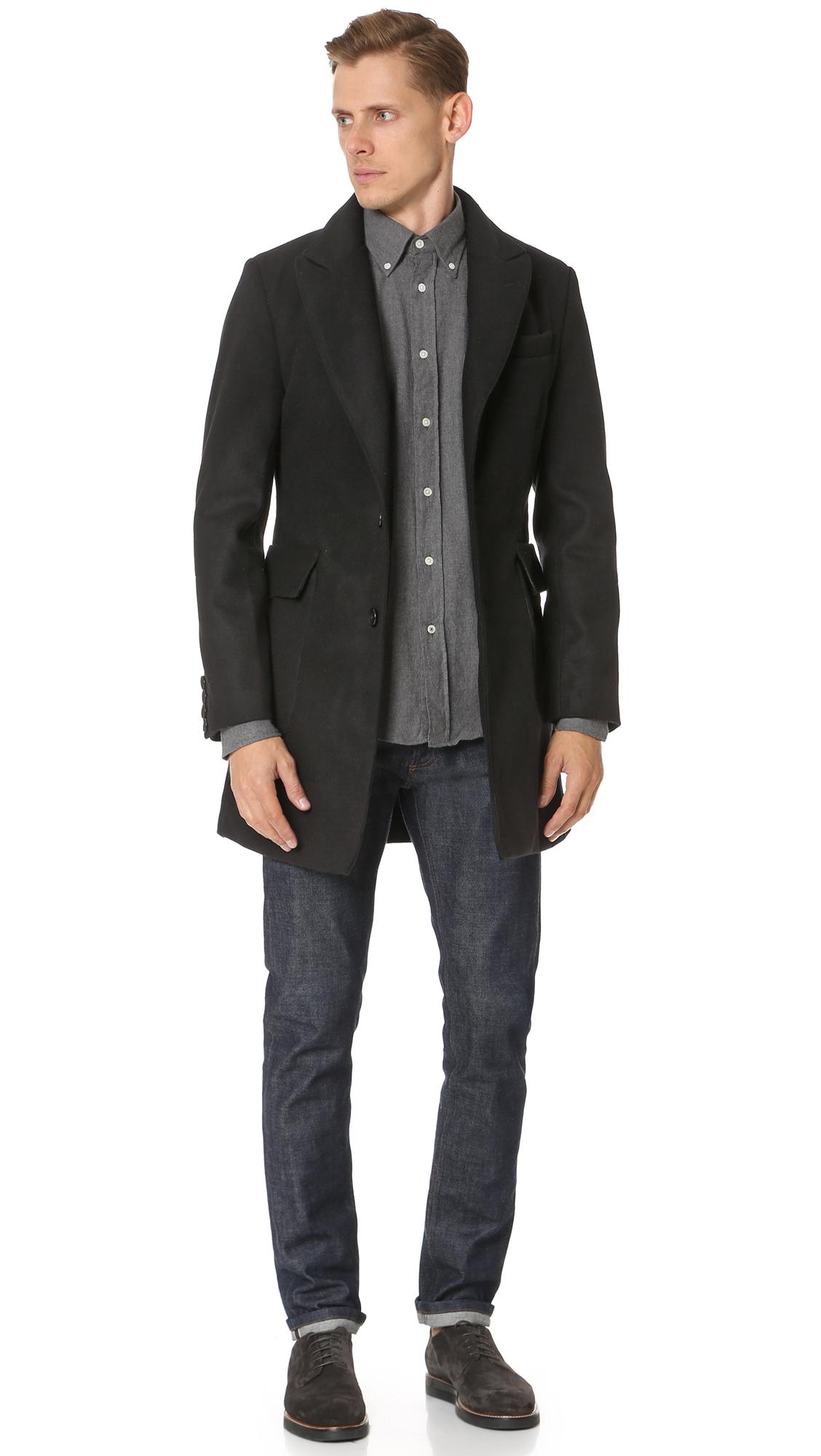 peak black singles Shop peak lapel suit at neiman marcus,  peak lapel single-button front  black grosgrain peak lapel.