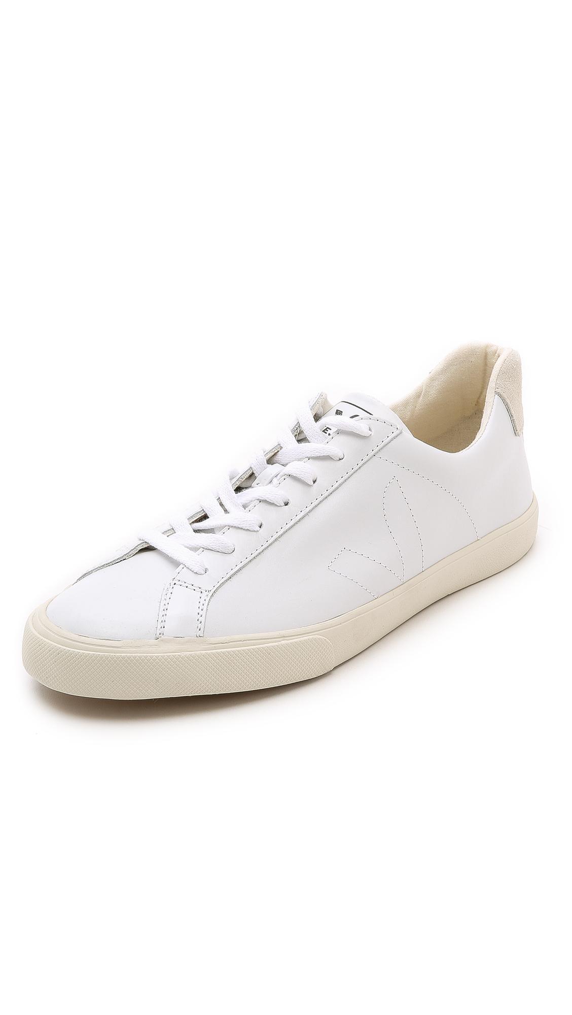 Veja Shoes Sizing