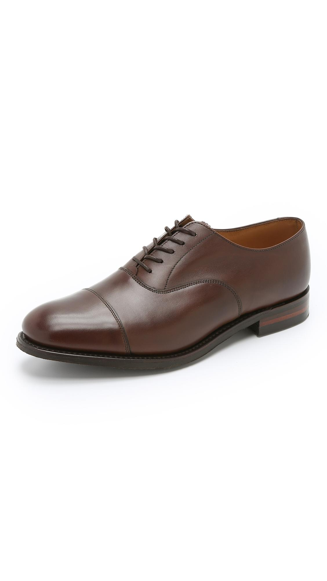 Are Loake Shoes True To Size