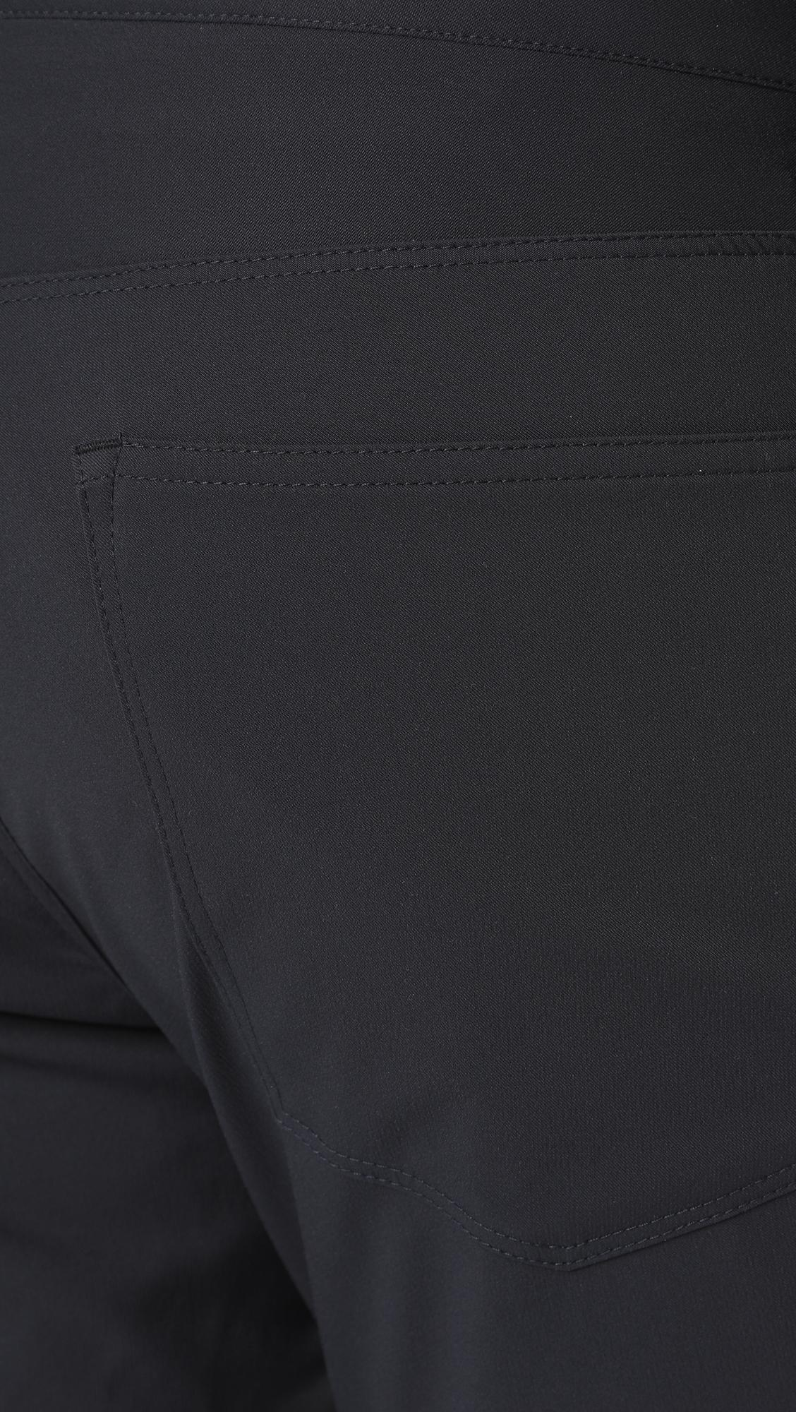 Theory Denim Neoteric 5 Pocket Pants in Navy (Blue) for Men
